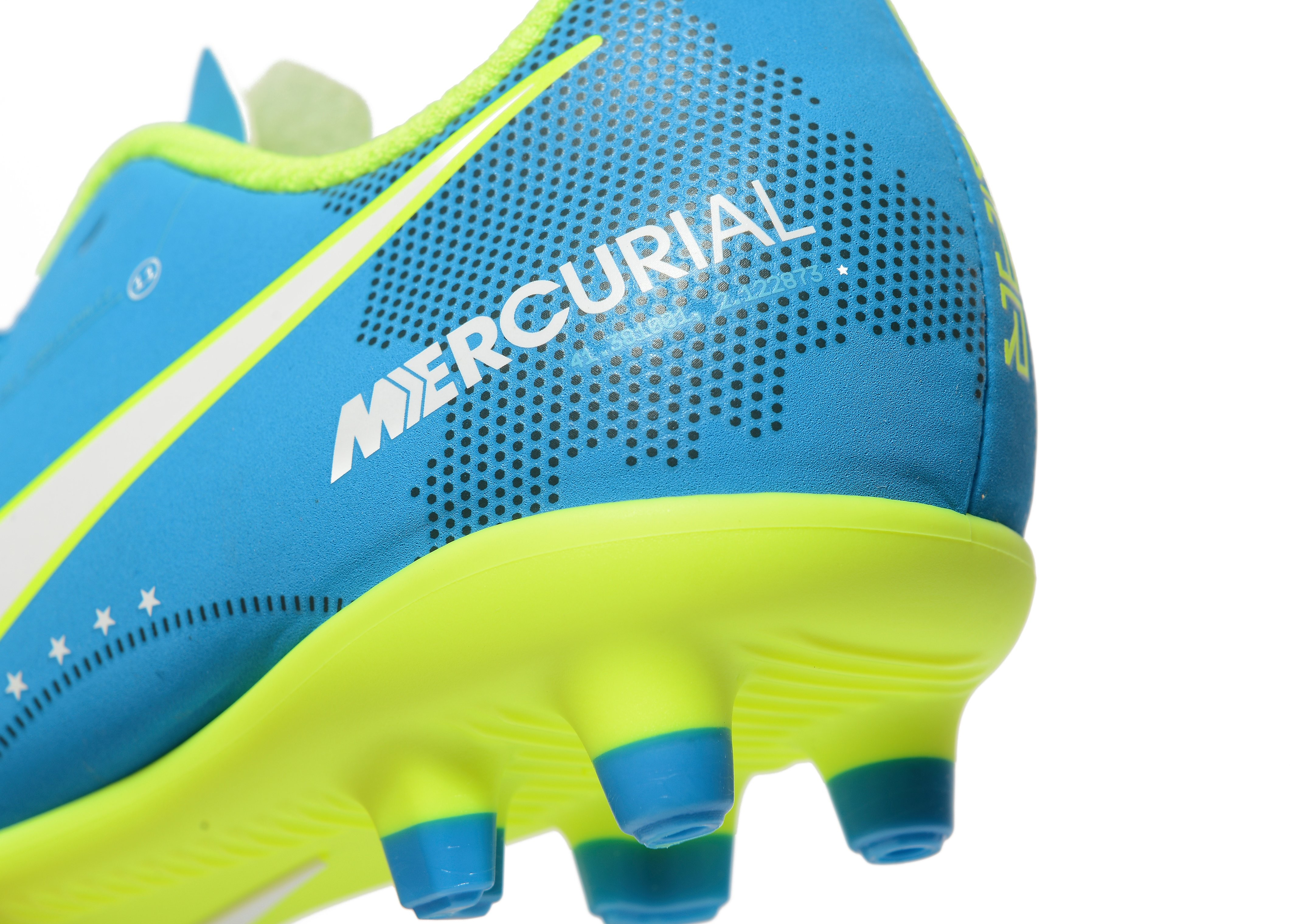 Nike Written In The Stars Neymar Mercurial Vortex FG Ch