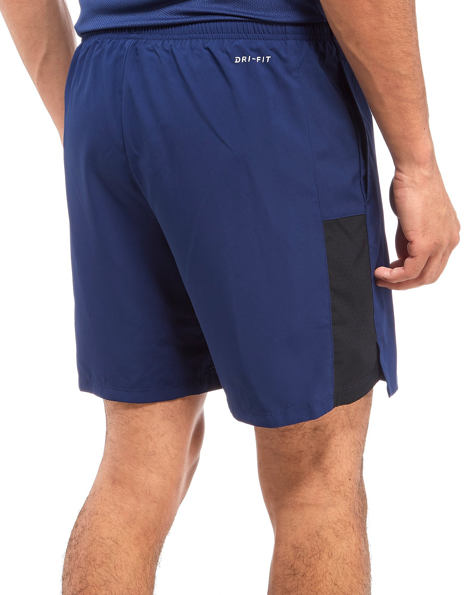 "Nike Challenger 7"" 2in1 Shorts"