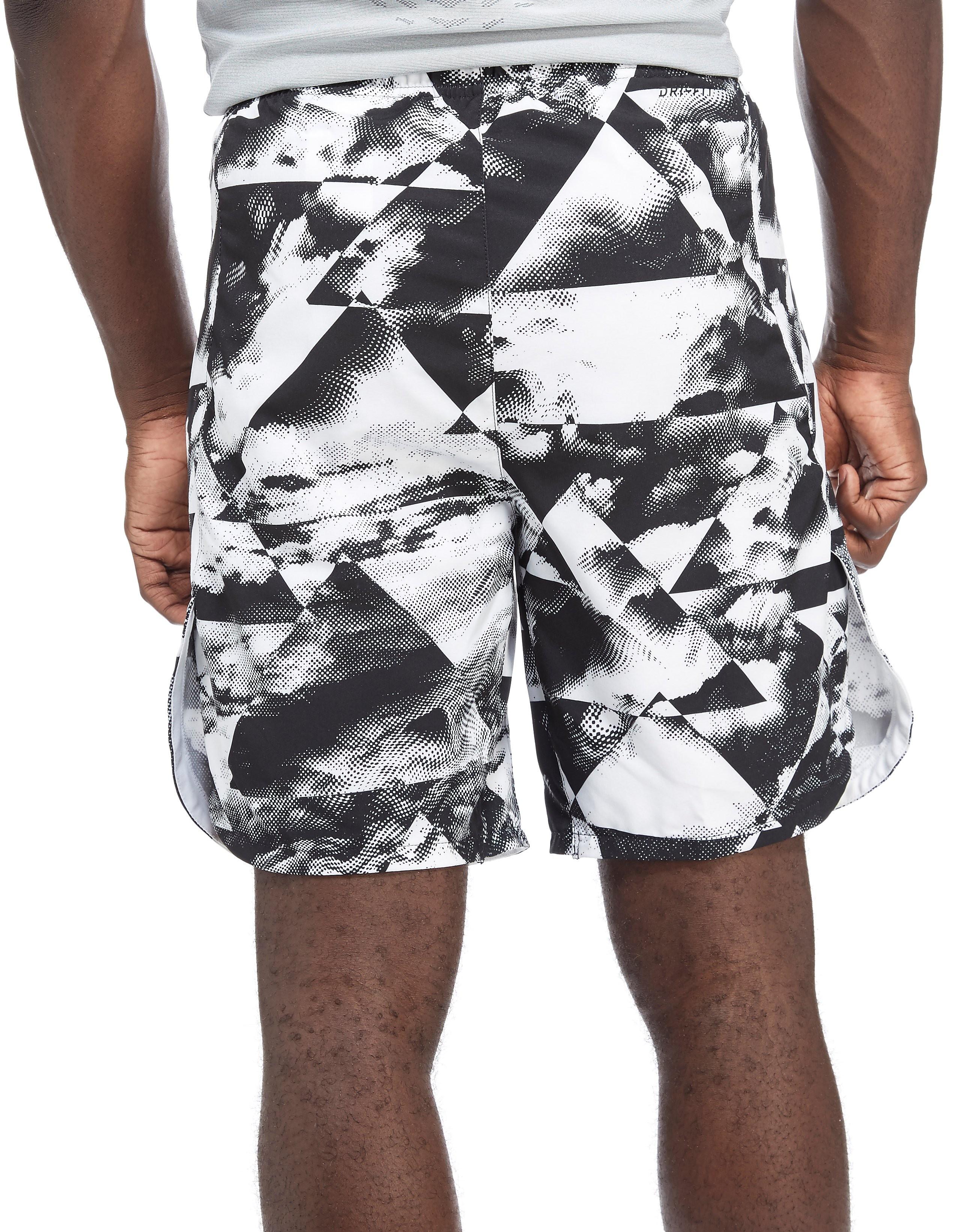 Nike Short Flex Print Homme