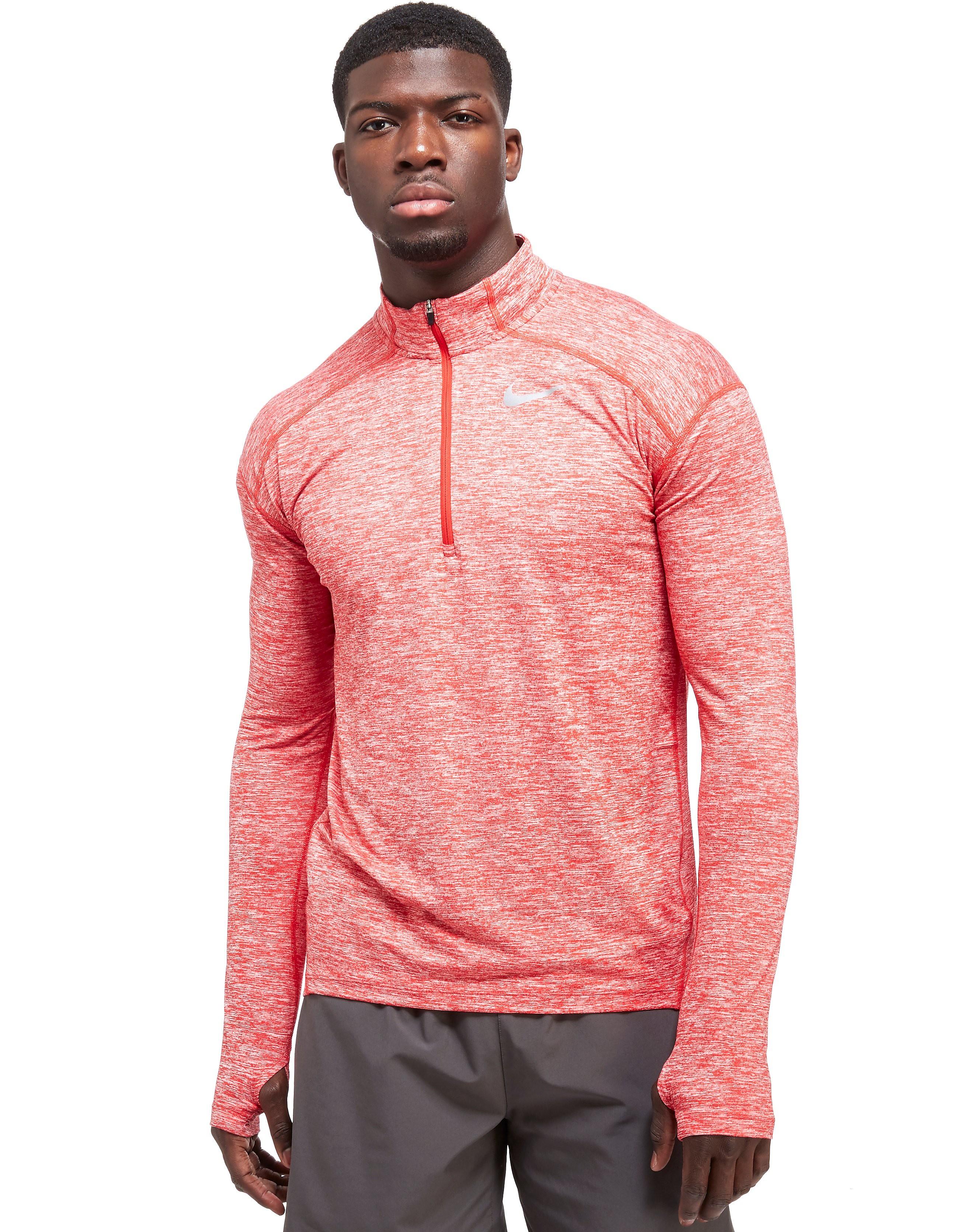 Nike Dry Element Half Zip Running Top