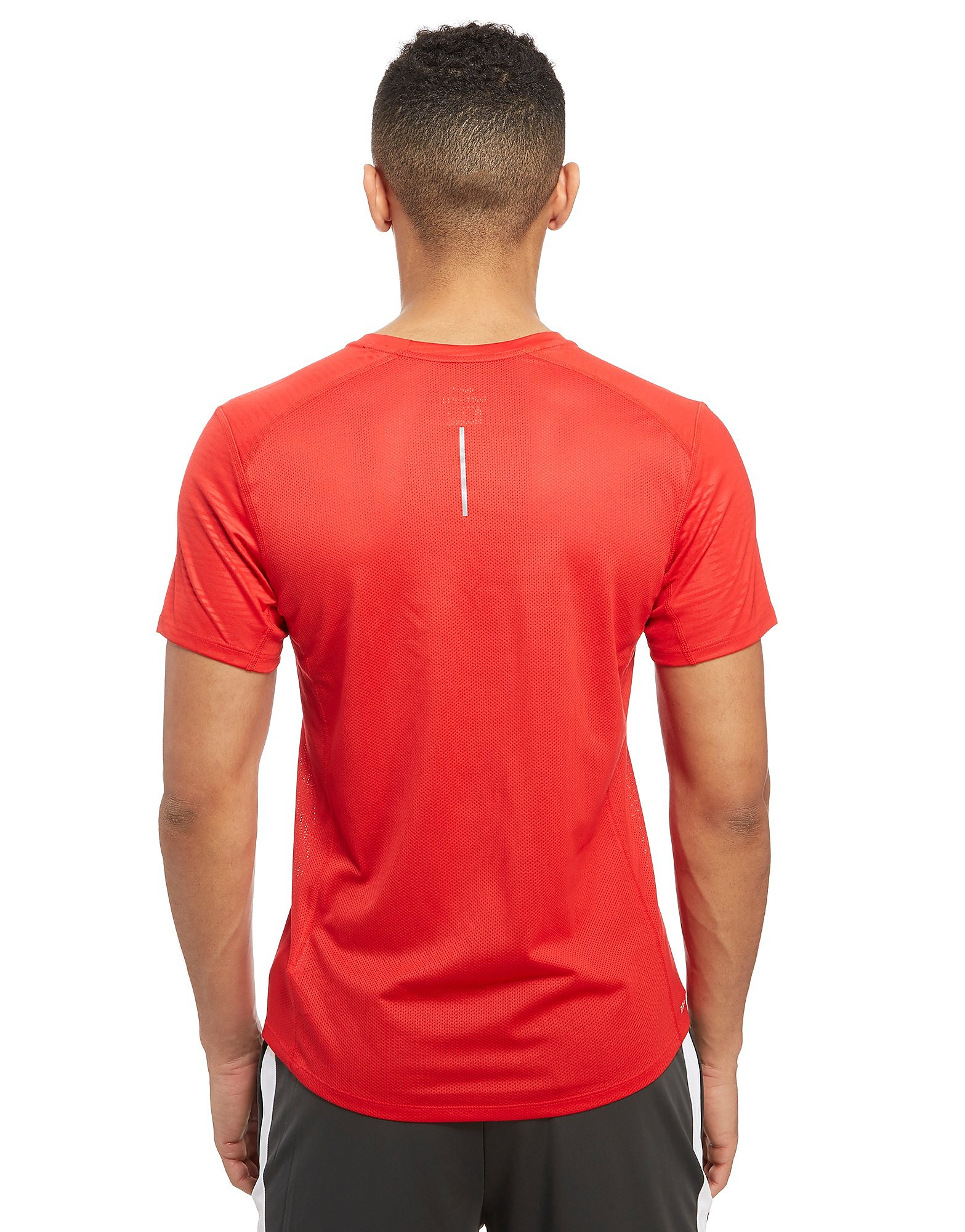 Nike Dry Miler Performance T-Shirt