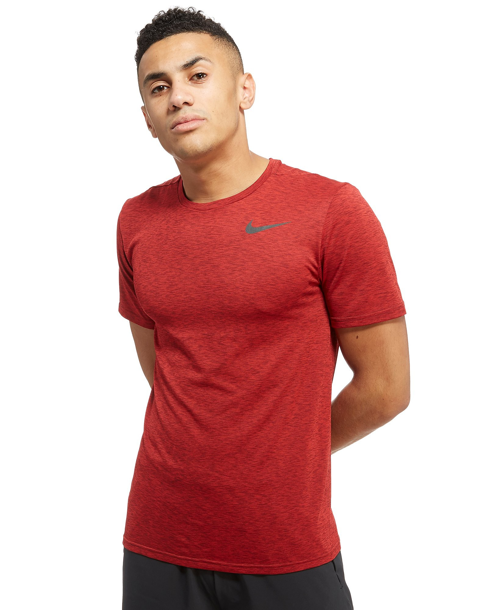 Nike Breathe T-Shirt