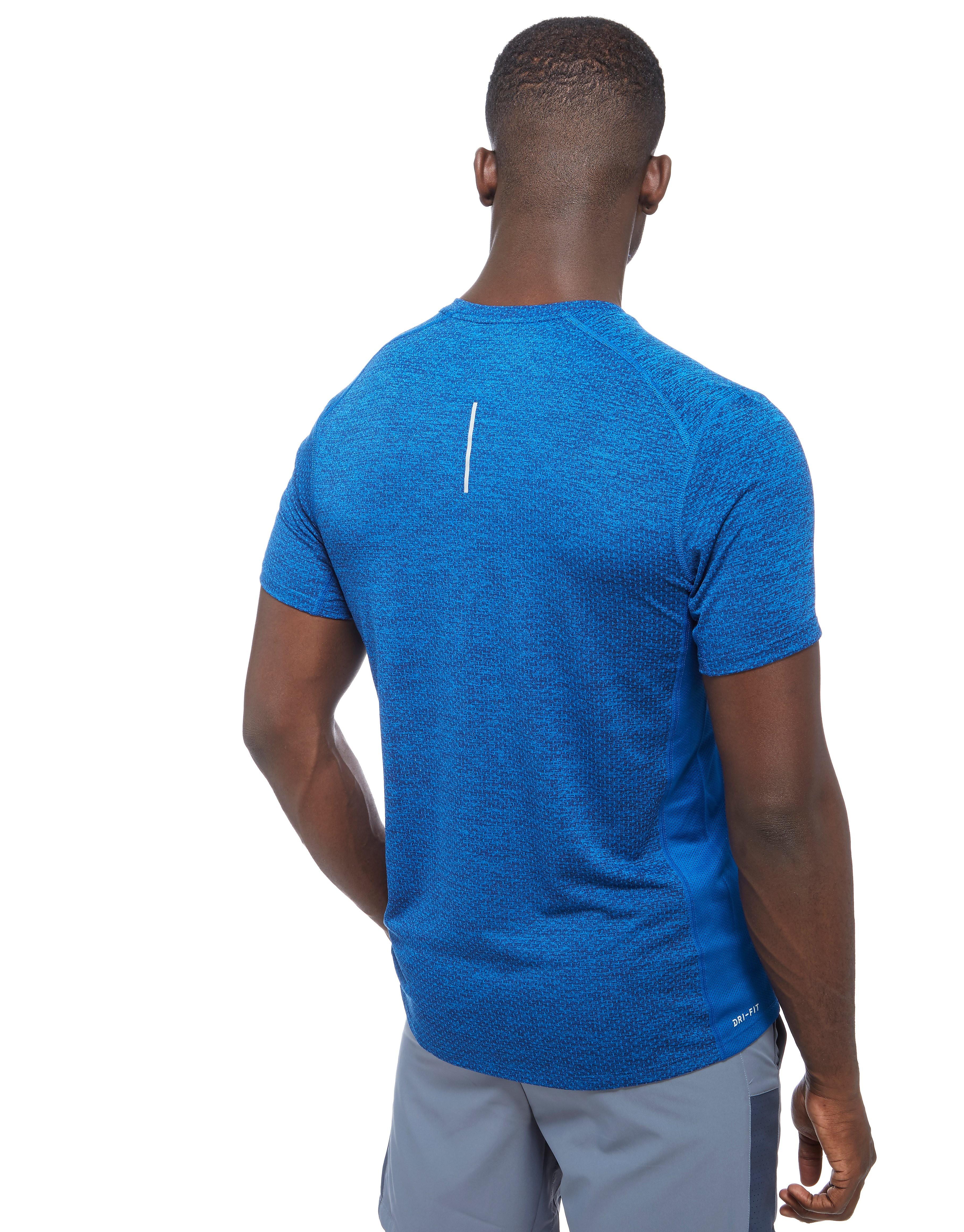 Nike camiseta Miler Cool