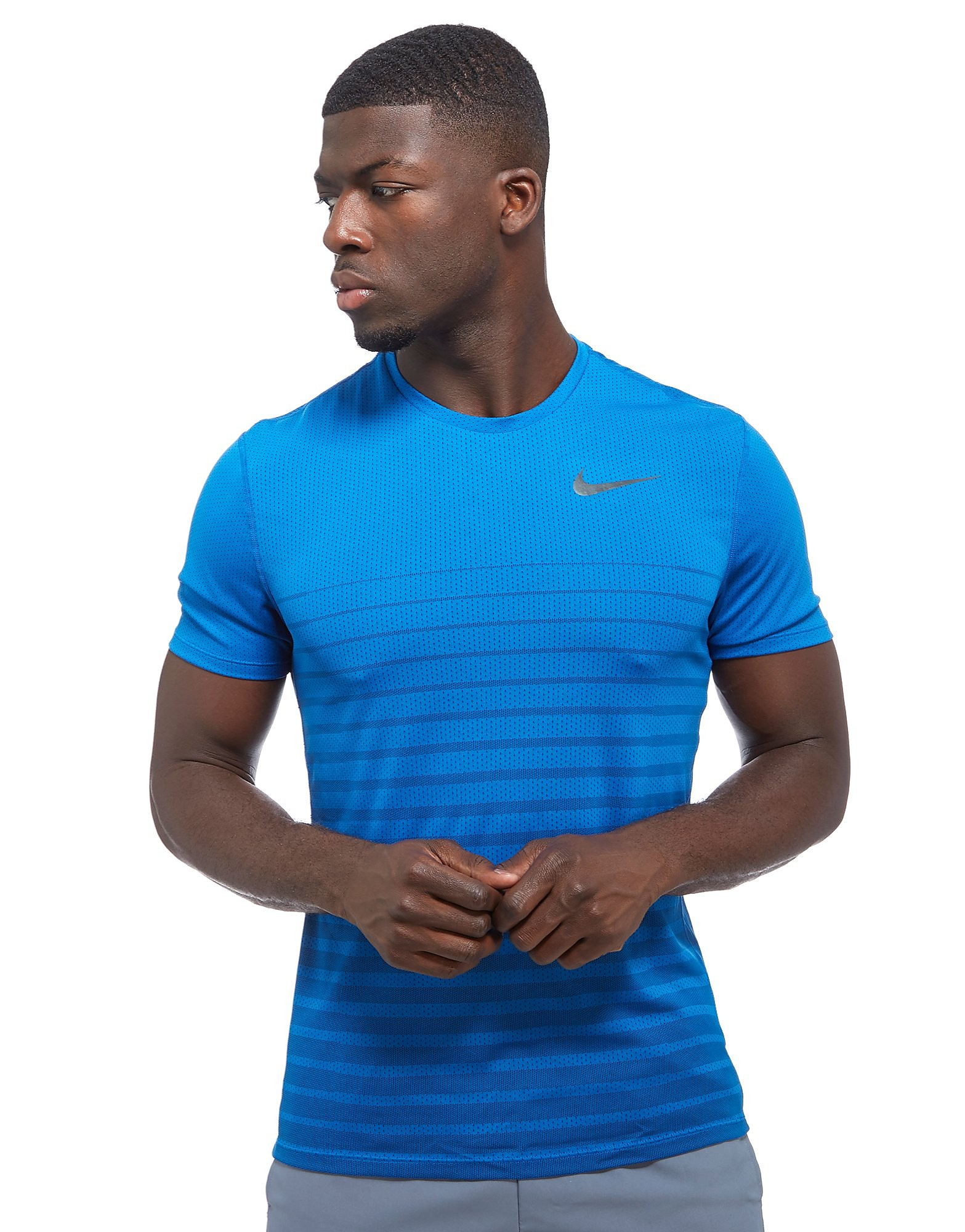Nike camiseta Zonal Cooling Relay