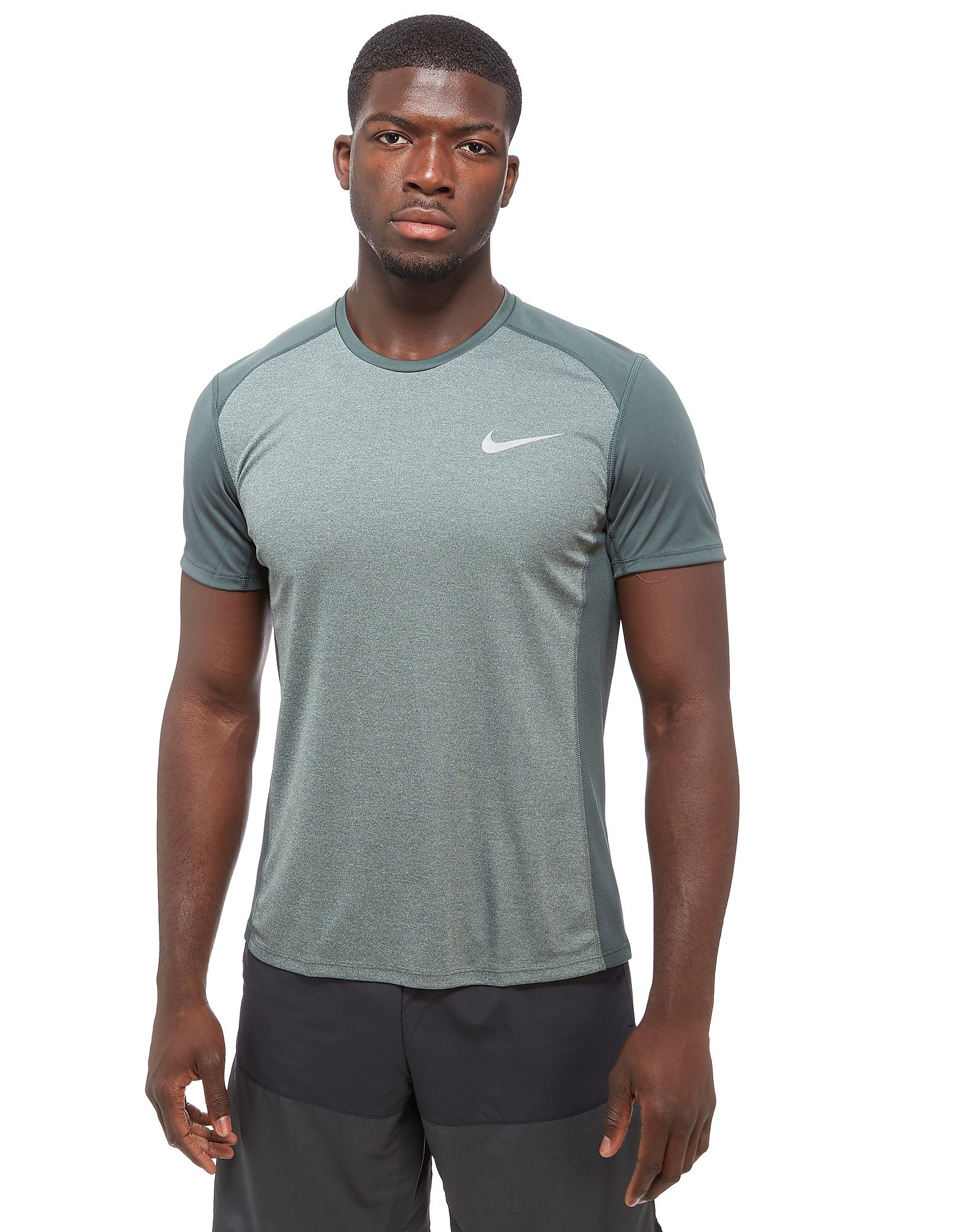 Nike camiseta Dry Miler