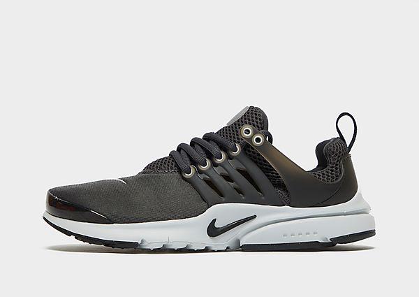 Comprar deportivas Nike Aire Presto júnior, Black