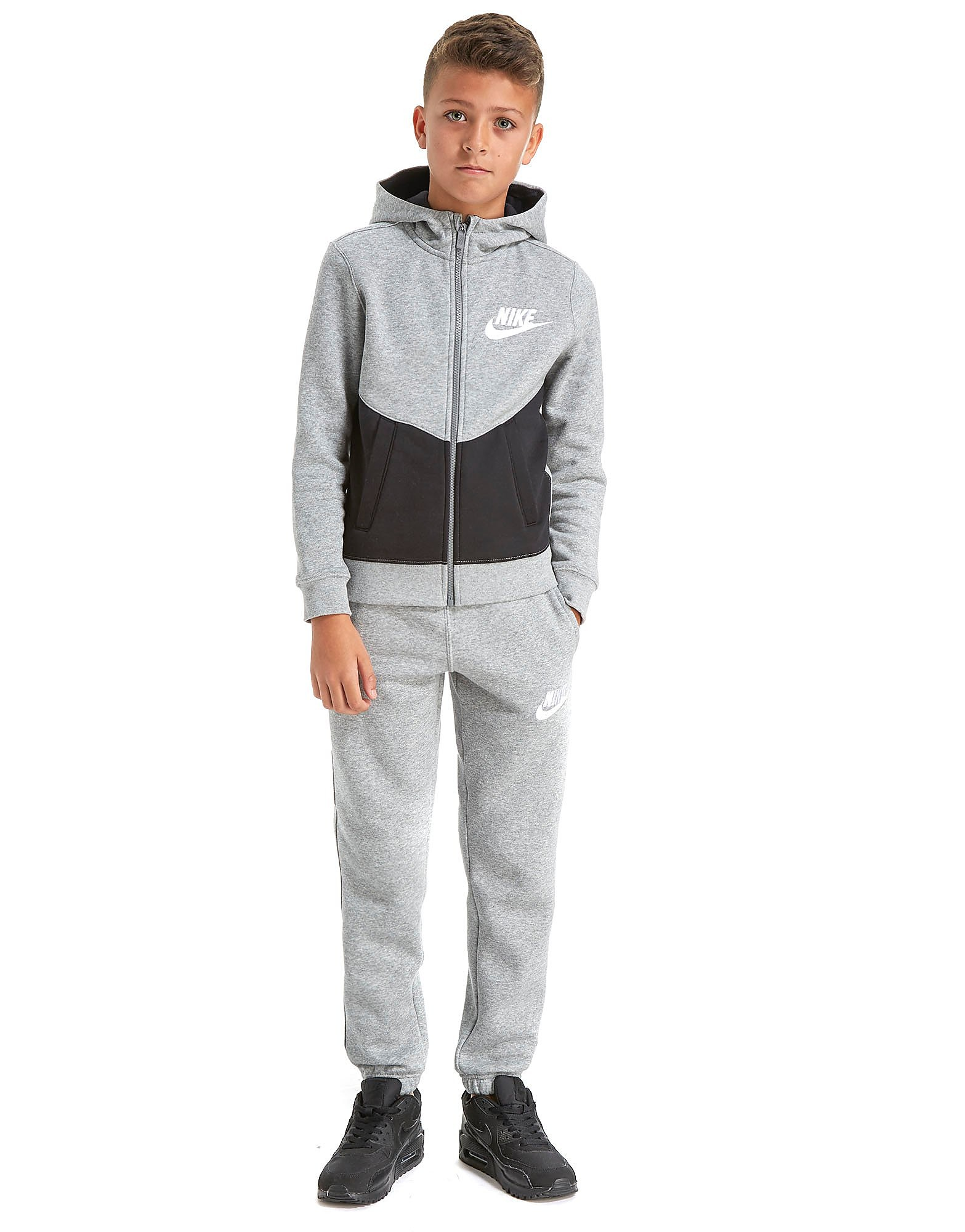 Nike Fleece Suit Junior