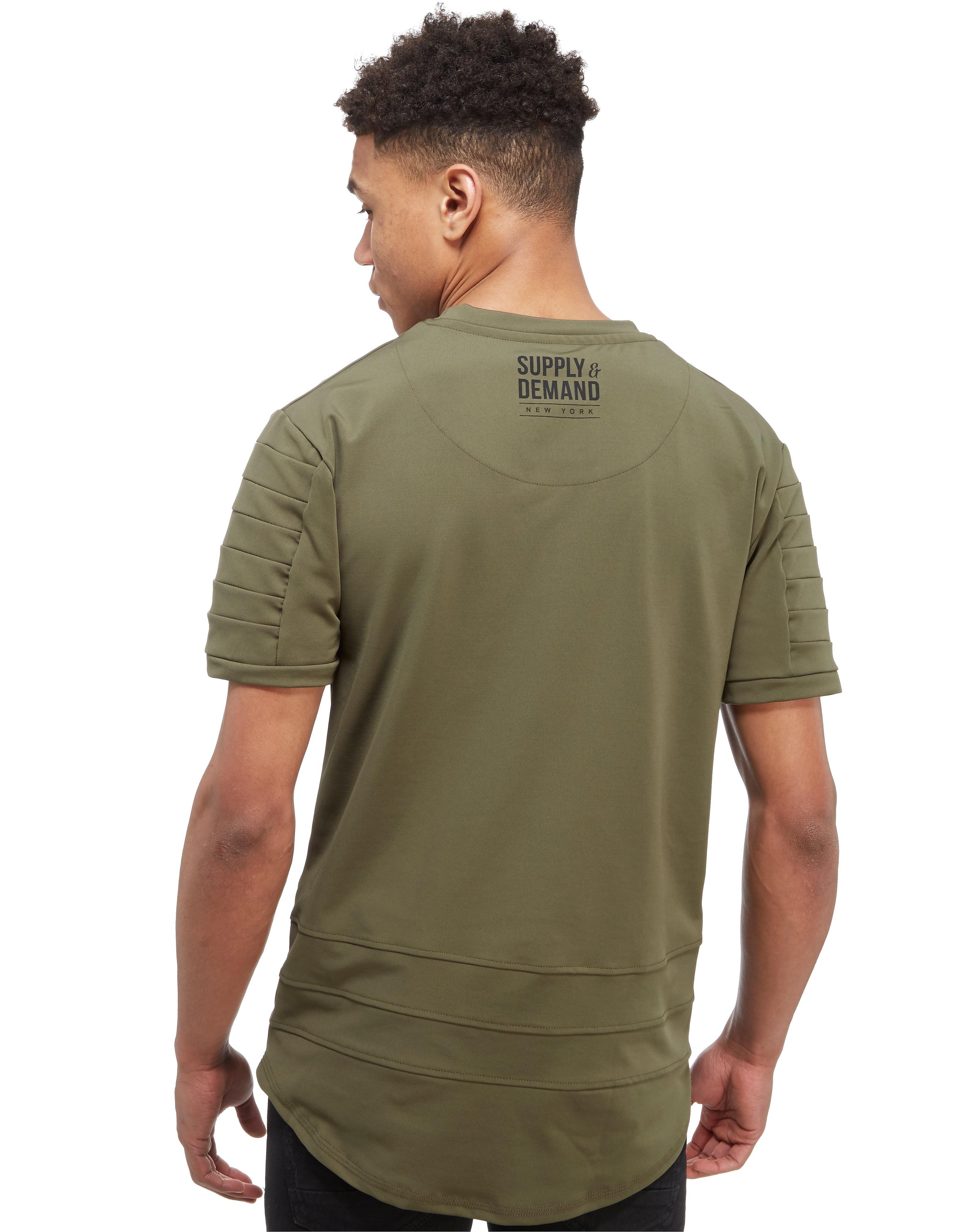 Supply & Demand Gothic Kings T-Shirt