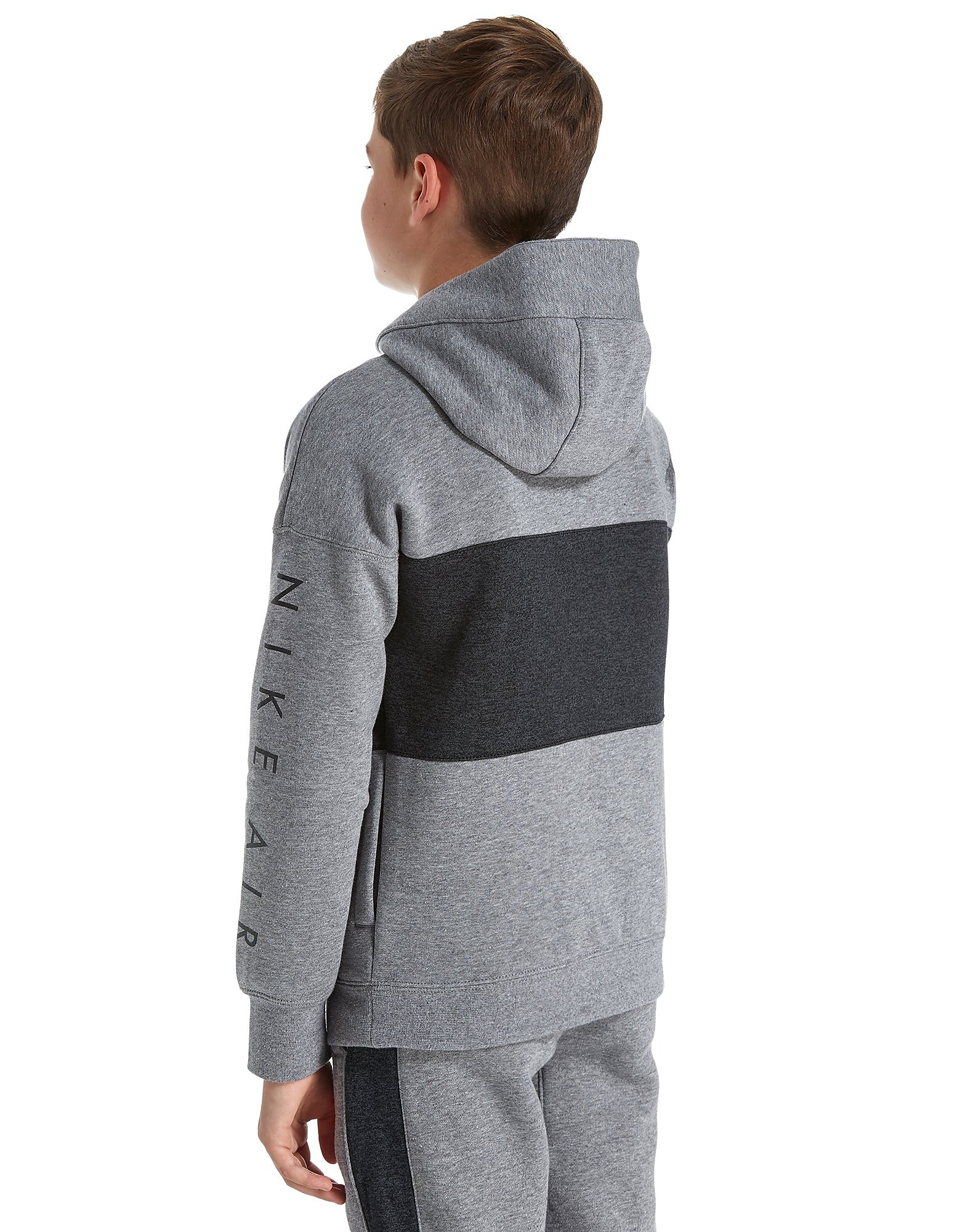 Nike Air 1/4 Zip Hoody Junior