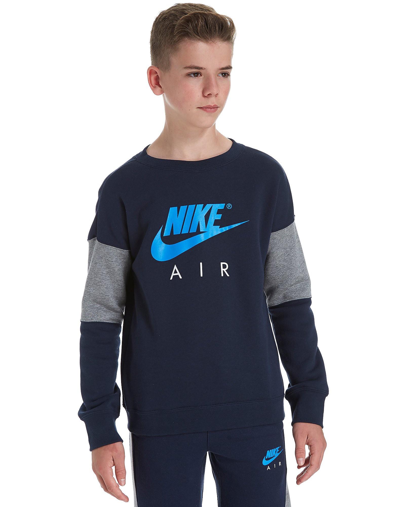 Nike Sweatshirt Air crew Junior