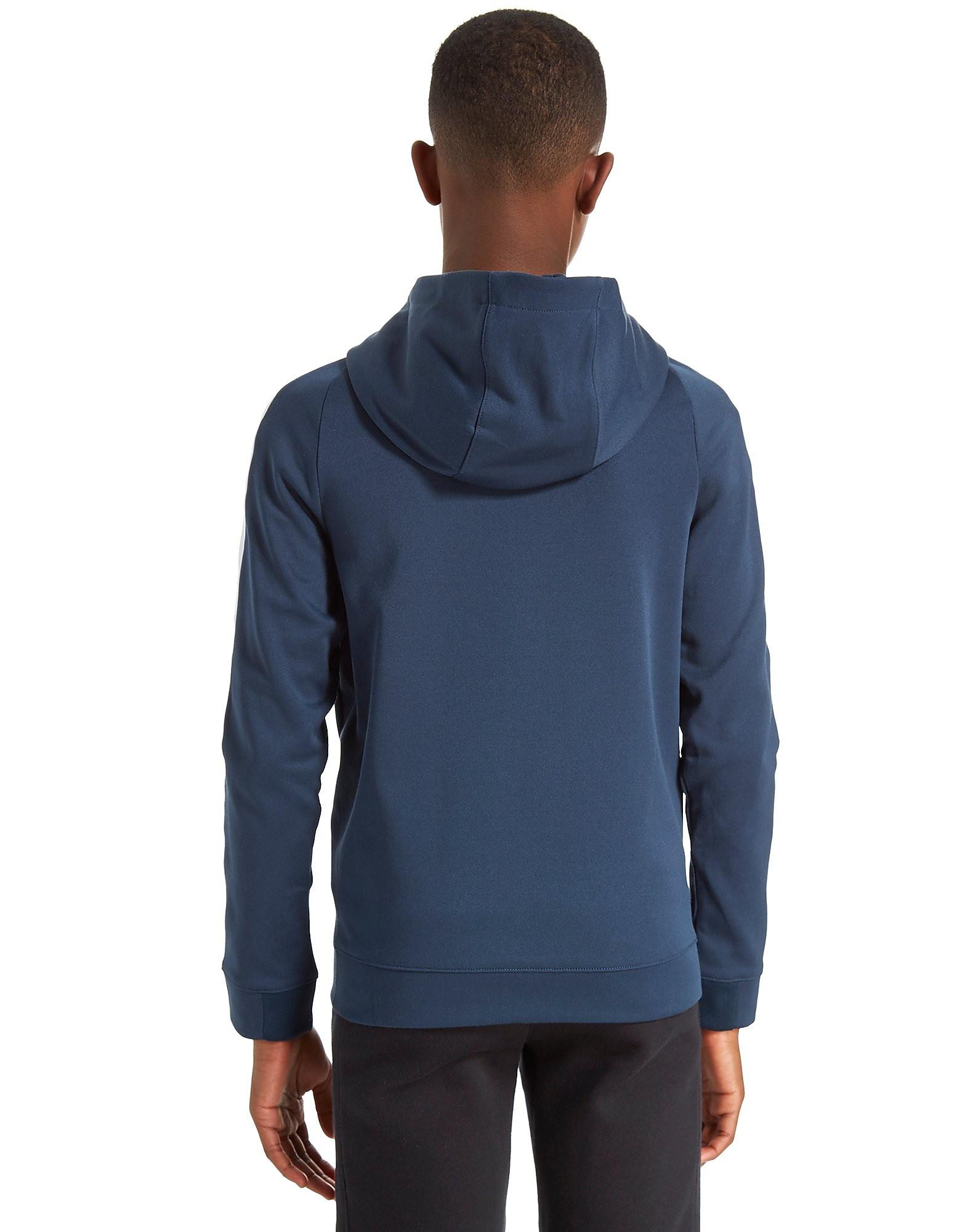 Nike chaqueta Tribute Full-Zip Poly júnior