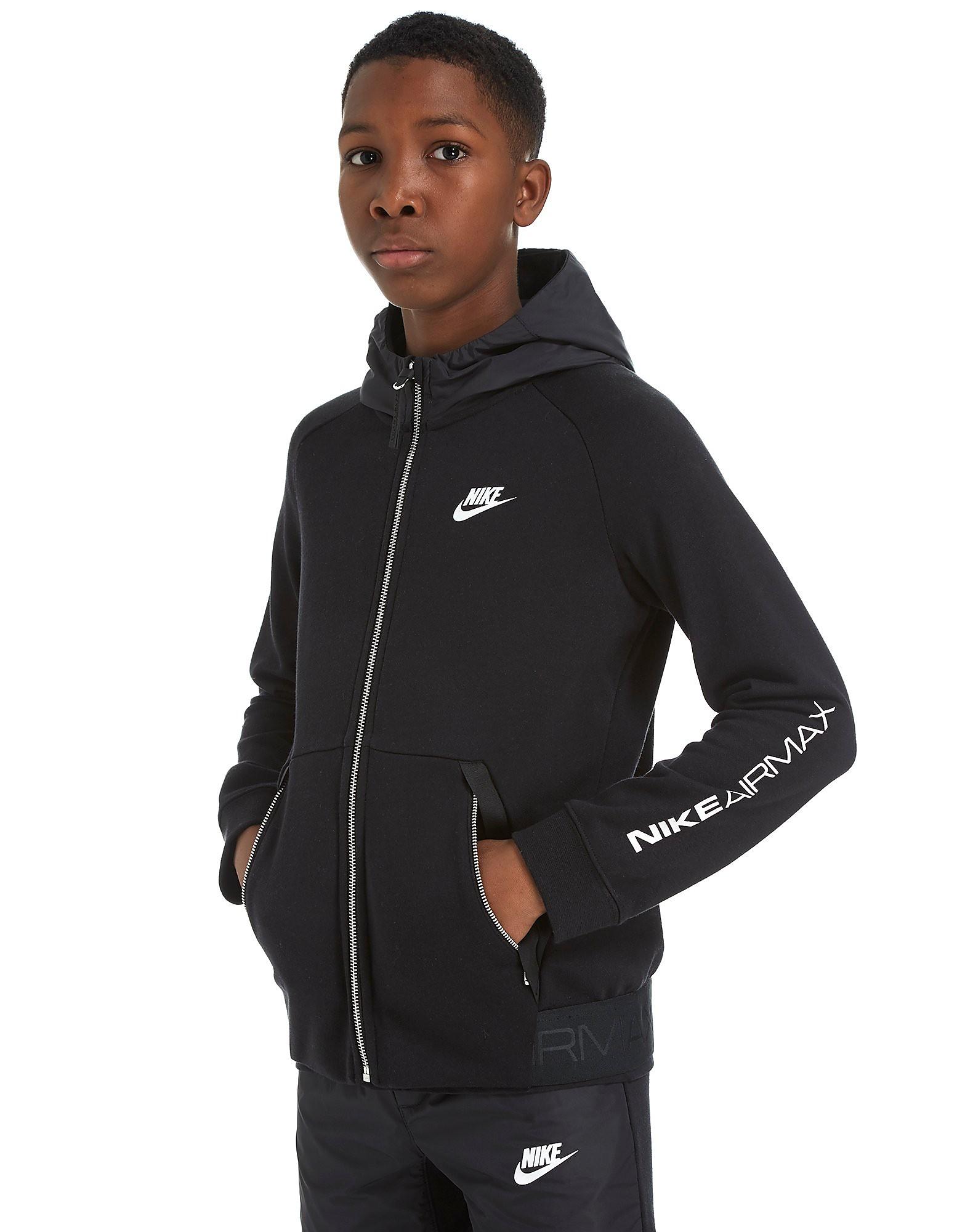 Nike Sweat à capuche Air Max Junior