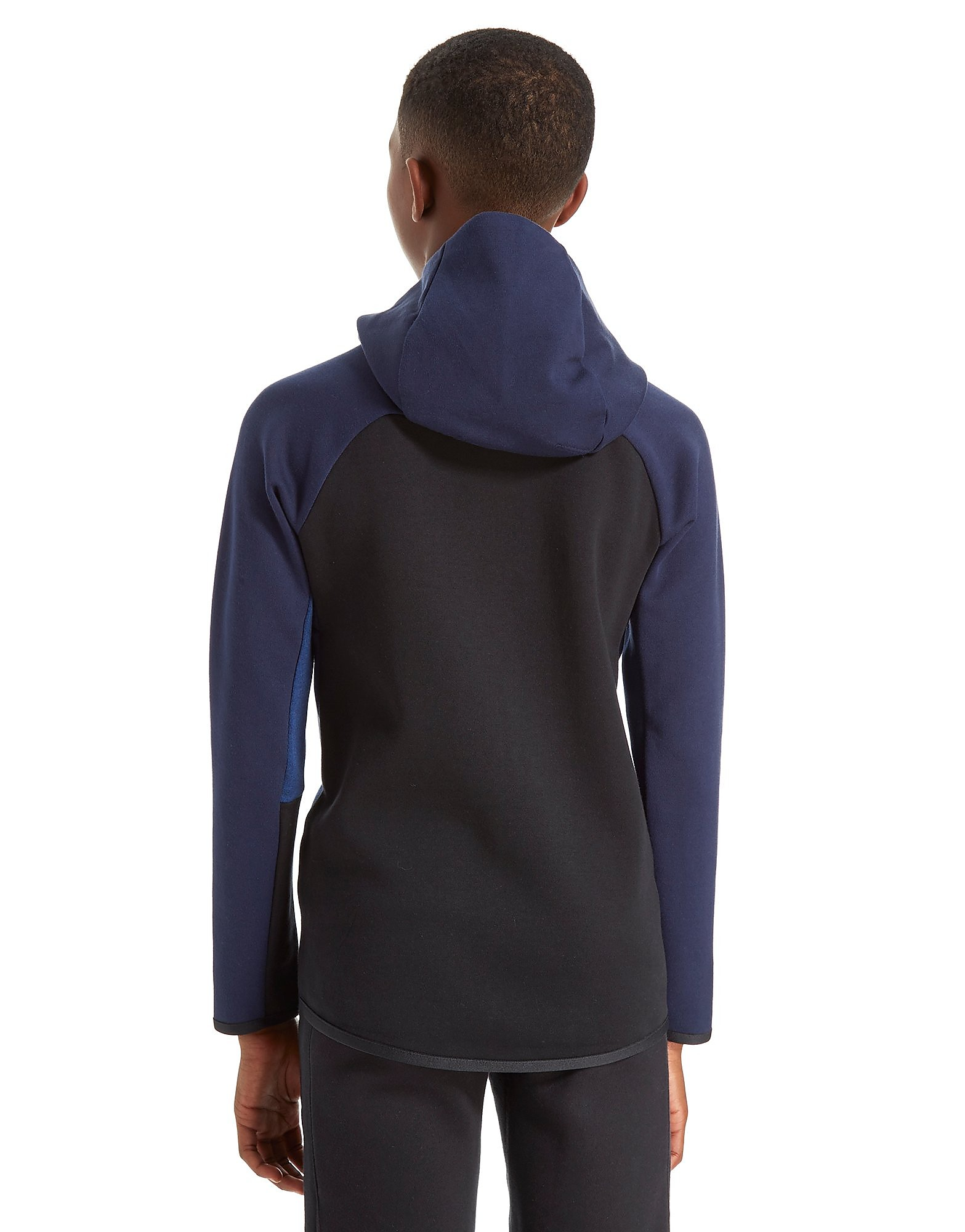 Nike chaqueta Tech Colour Block Windrunner júnior