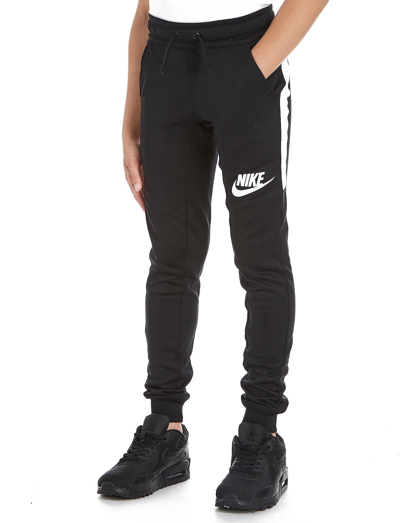 Nike Tribute Cuff Track Pants Junior
