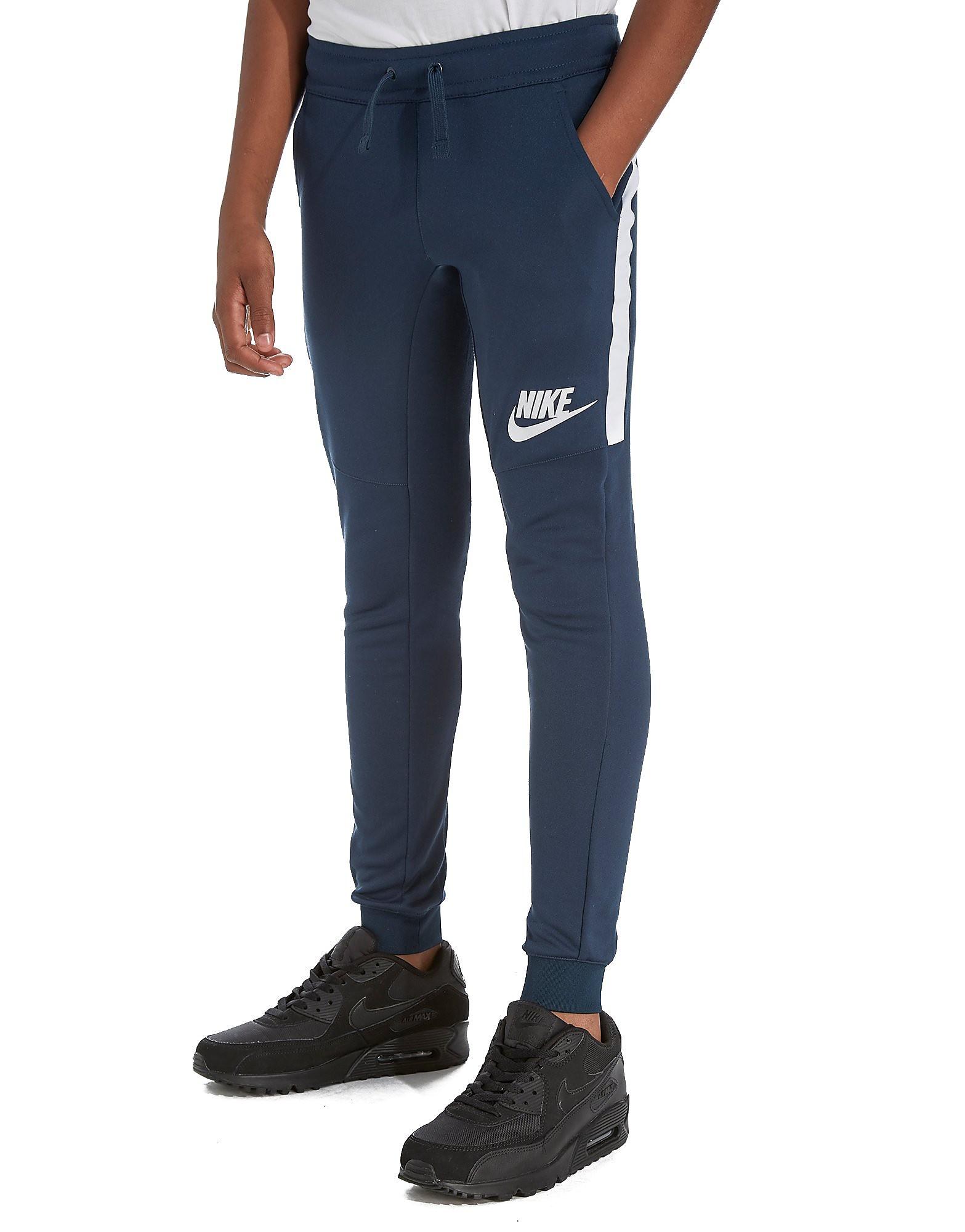 Nike pantalón de chándal Tribute Cuff júnior