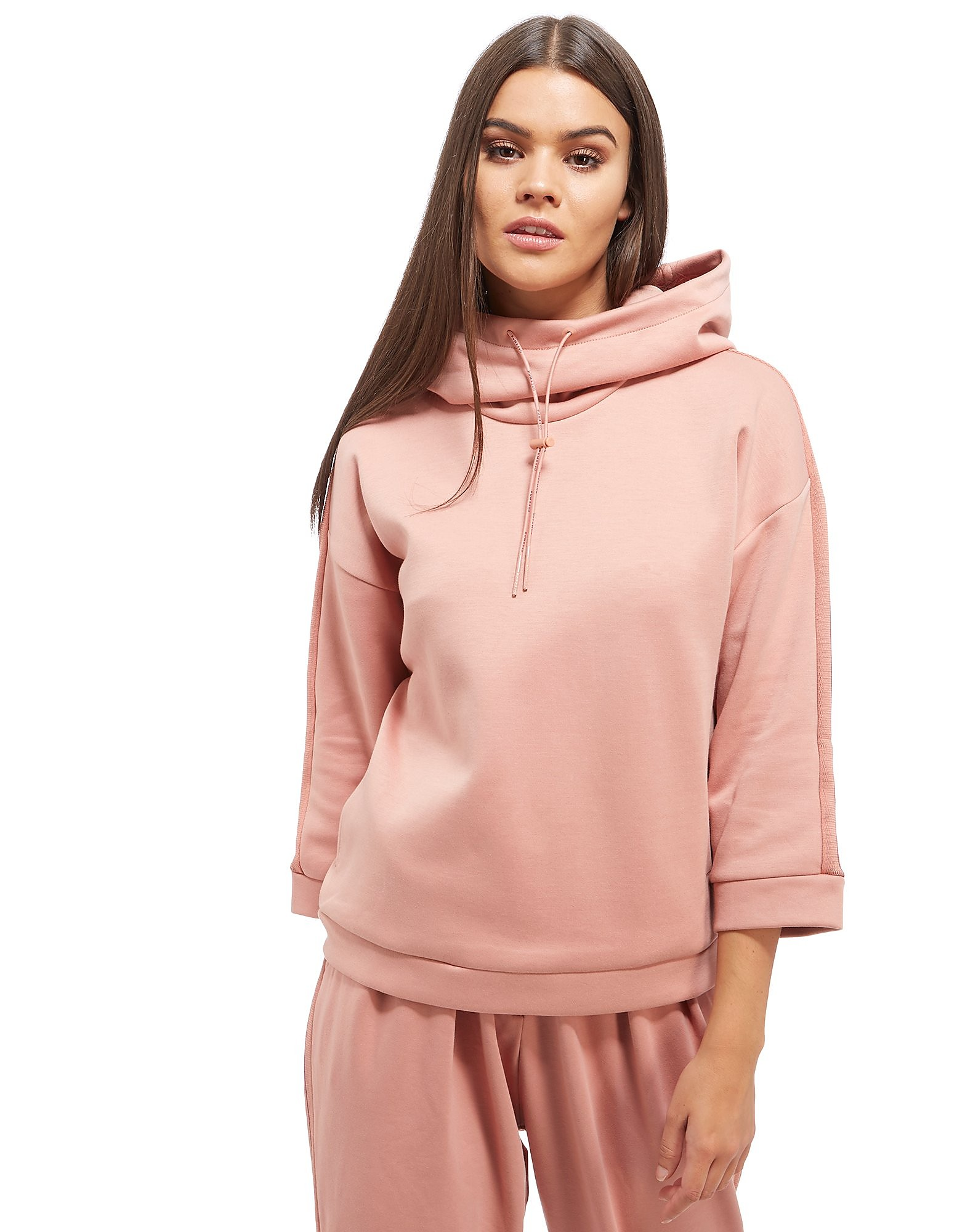 PUMA Funnel Neck Sweatshirt