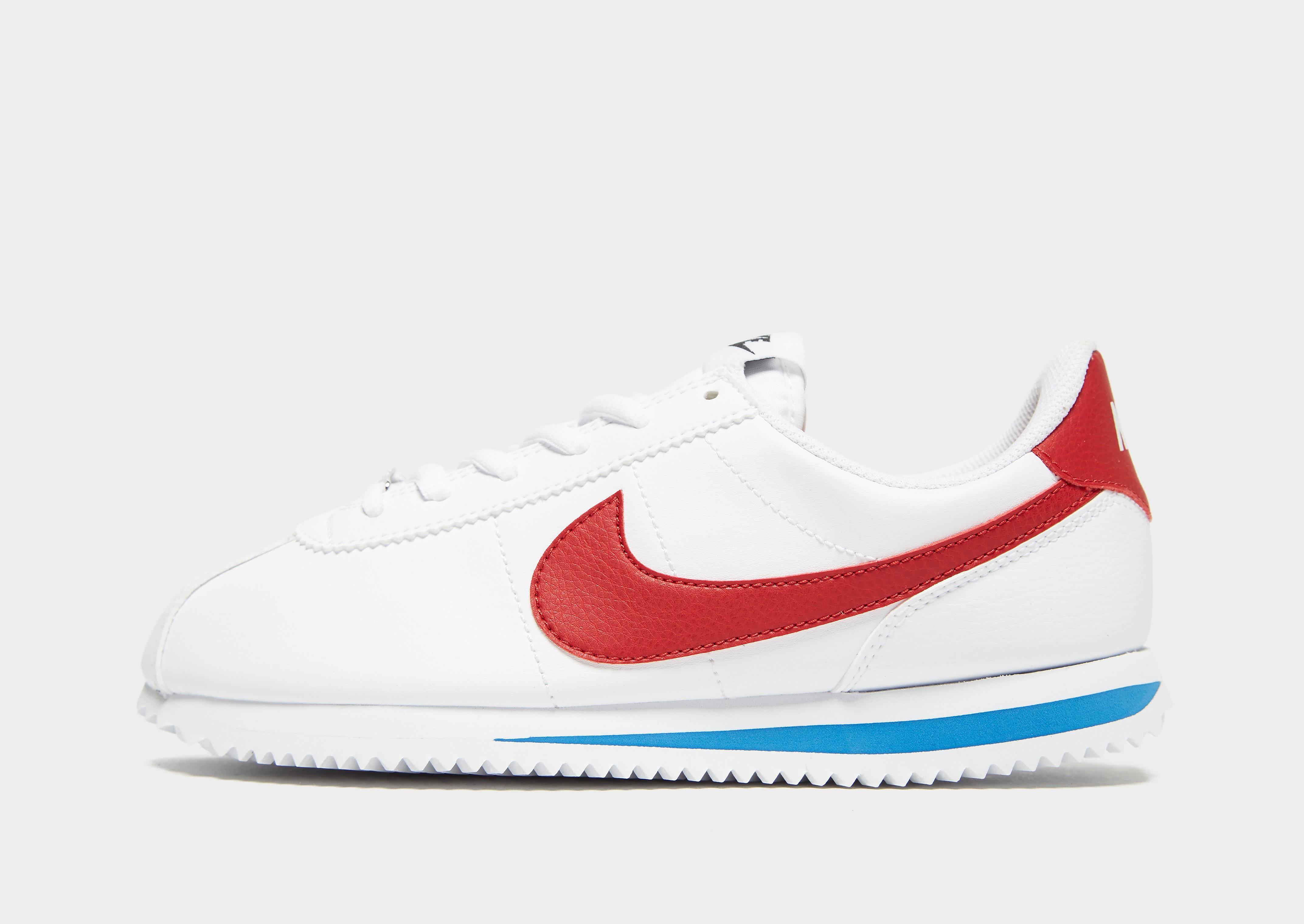 Nike Cortez júnior