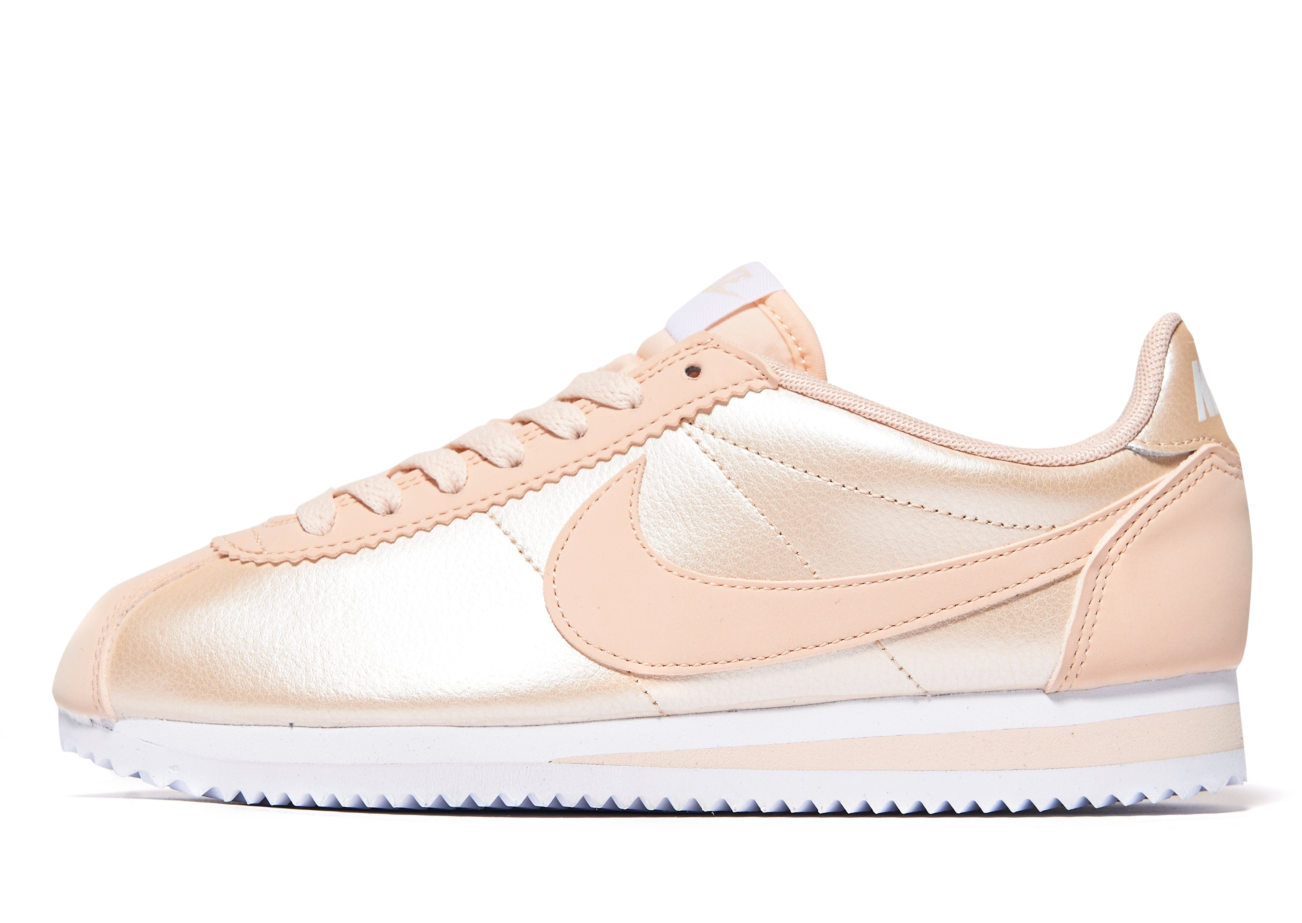 Nike Cortez Glitter para mujer