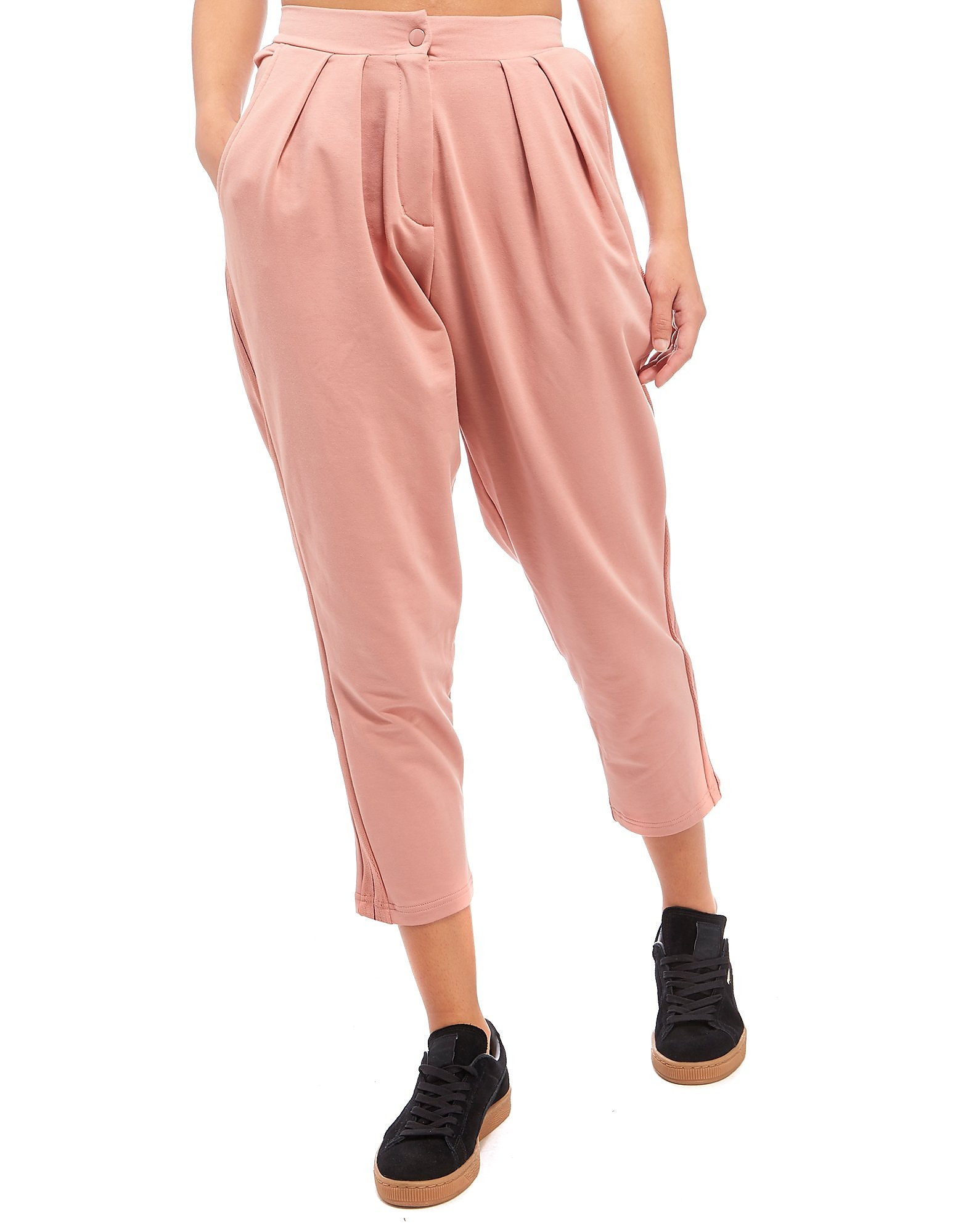 PUMA High Waisted Sweatpants