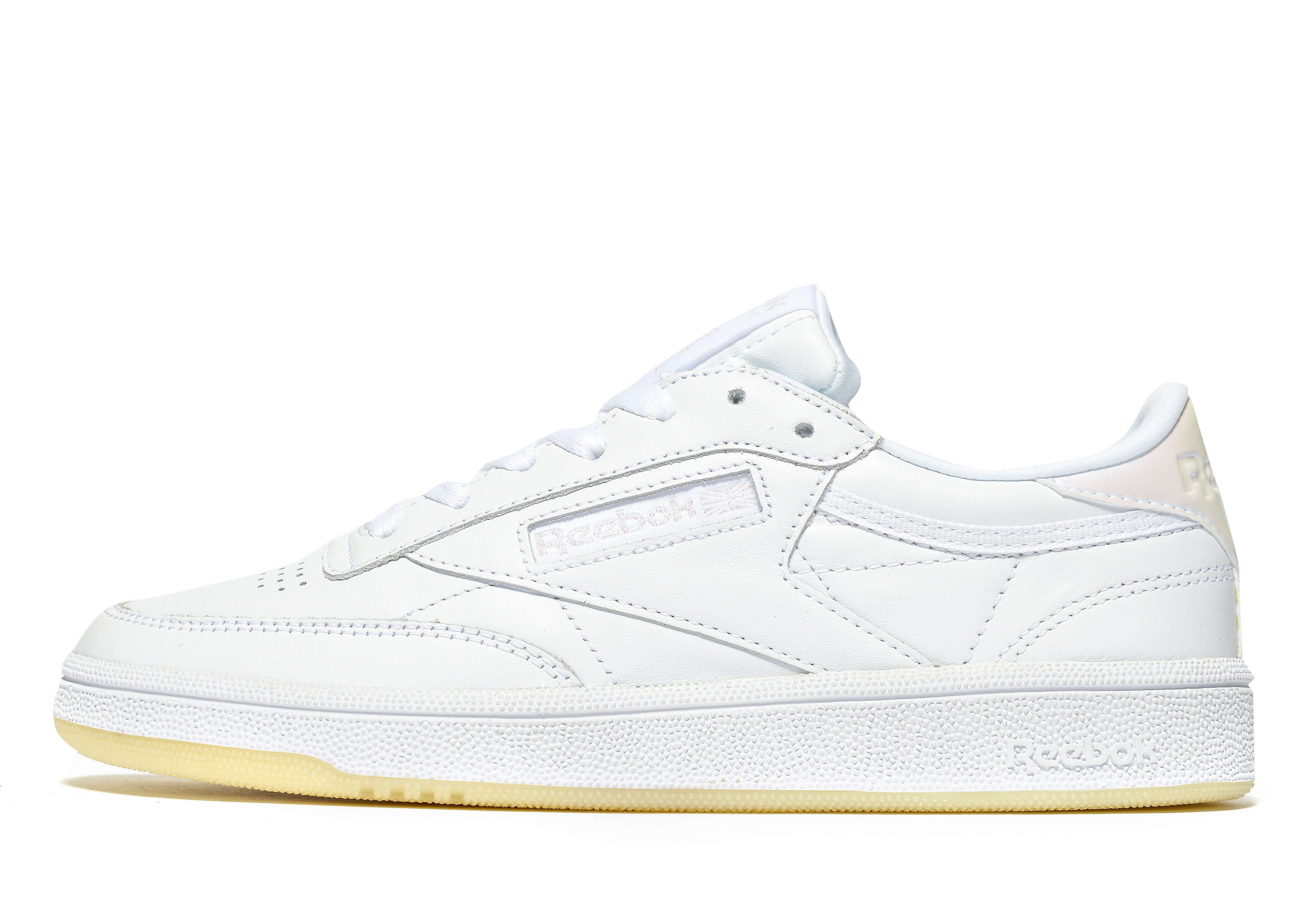 Reebok Club C Pearl Women's