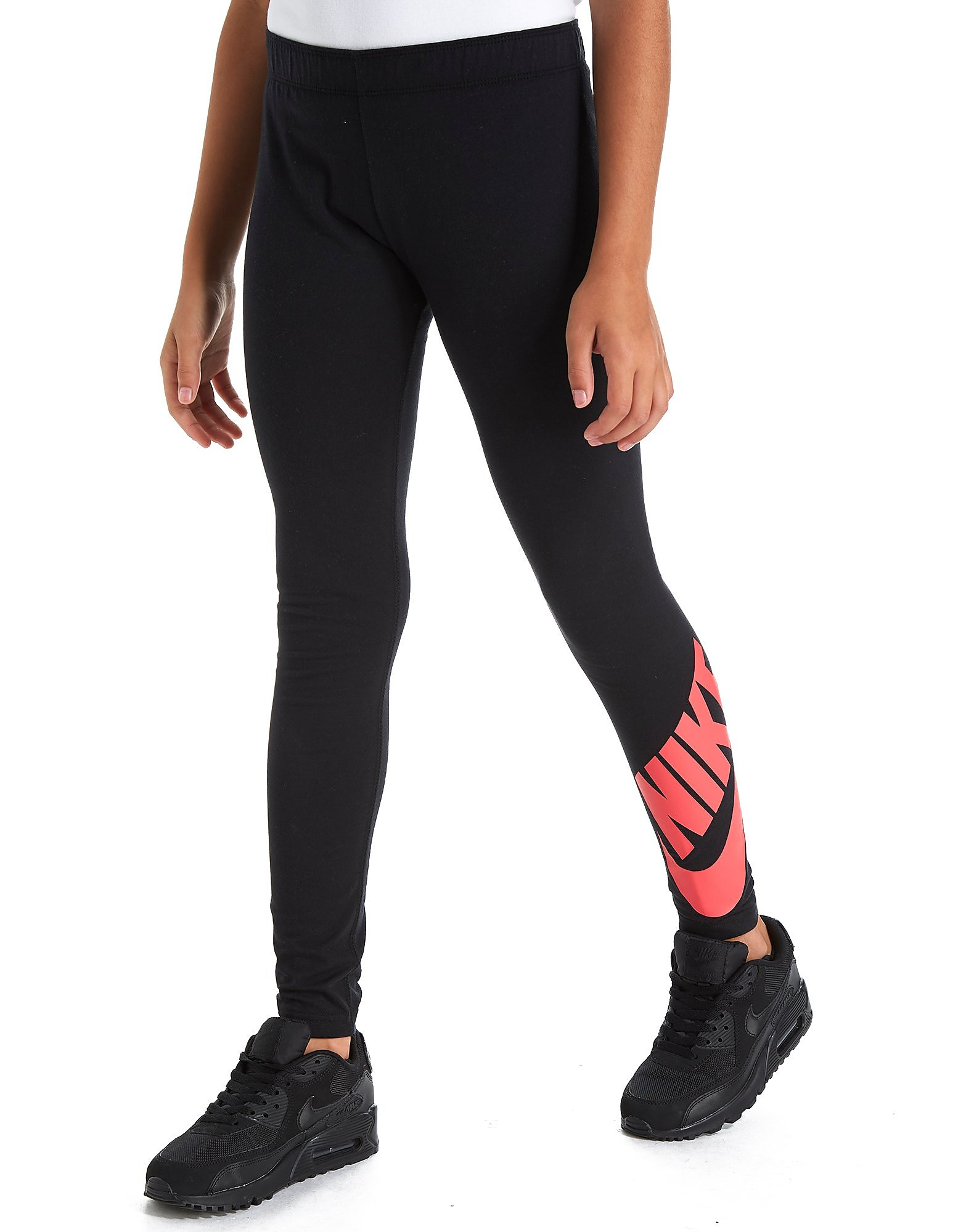 Nike Girls' Dry Corp Tights Junior