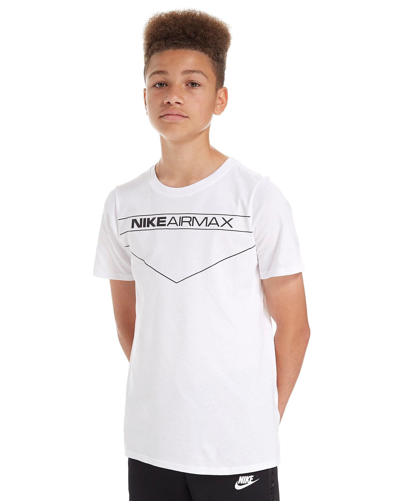 Nike Air Max Chevron T-Shirt Juniors'