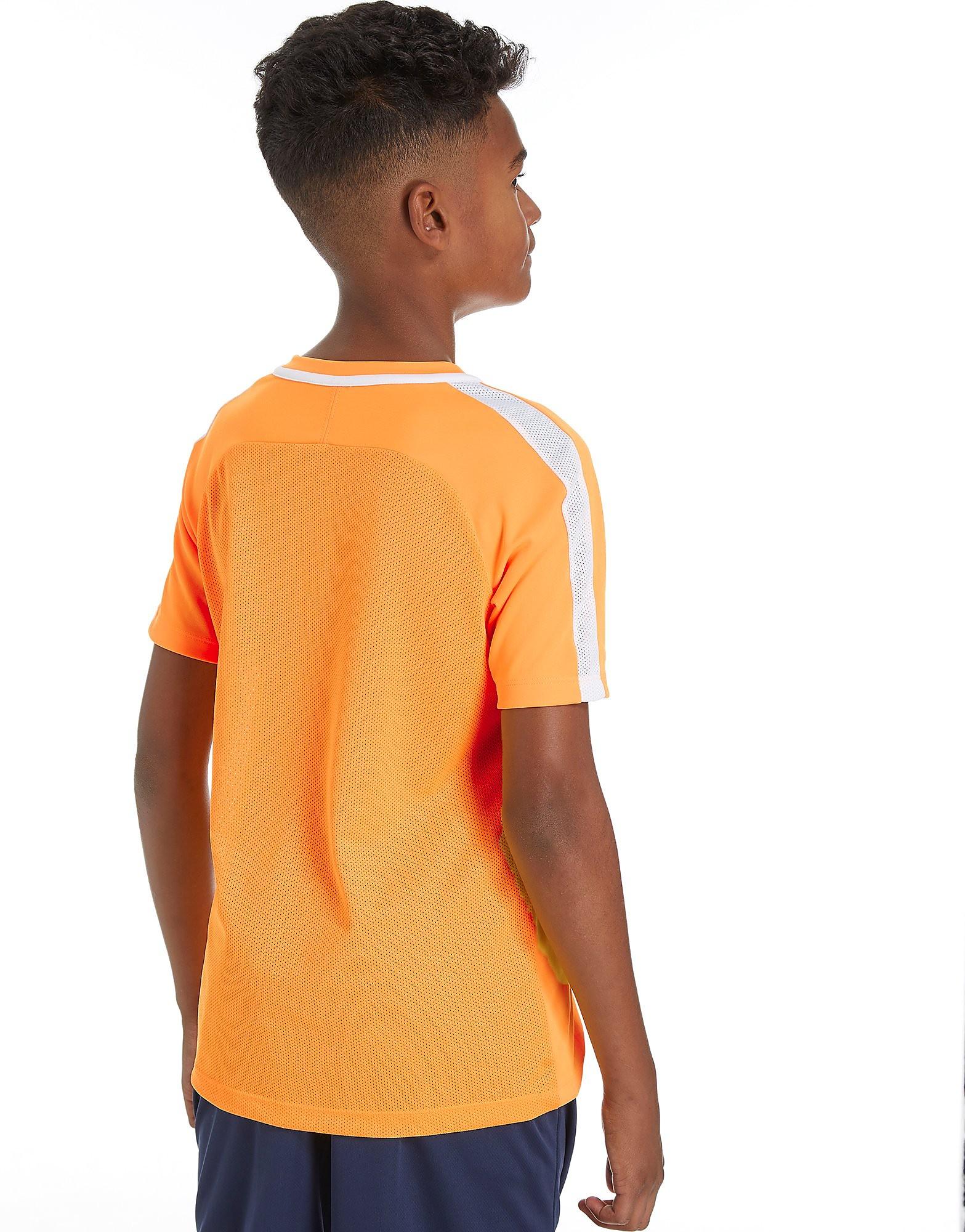 Nike Dry Academy Football T-Shirt Junior