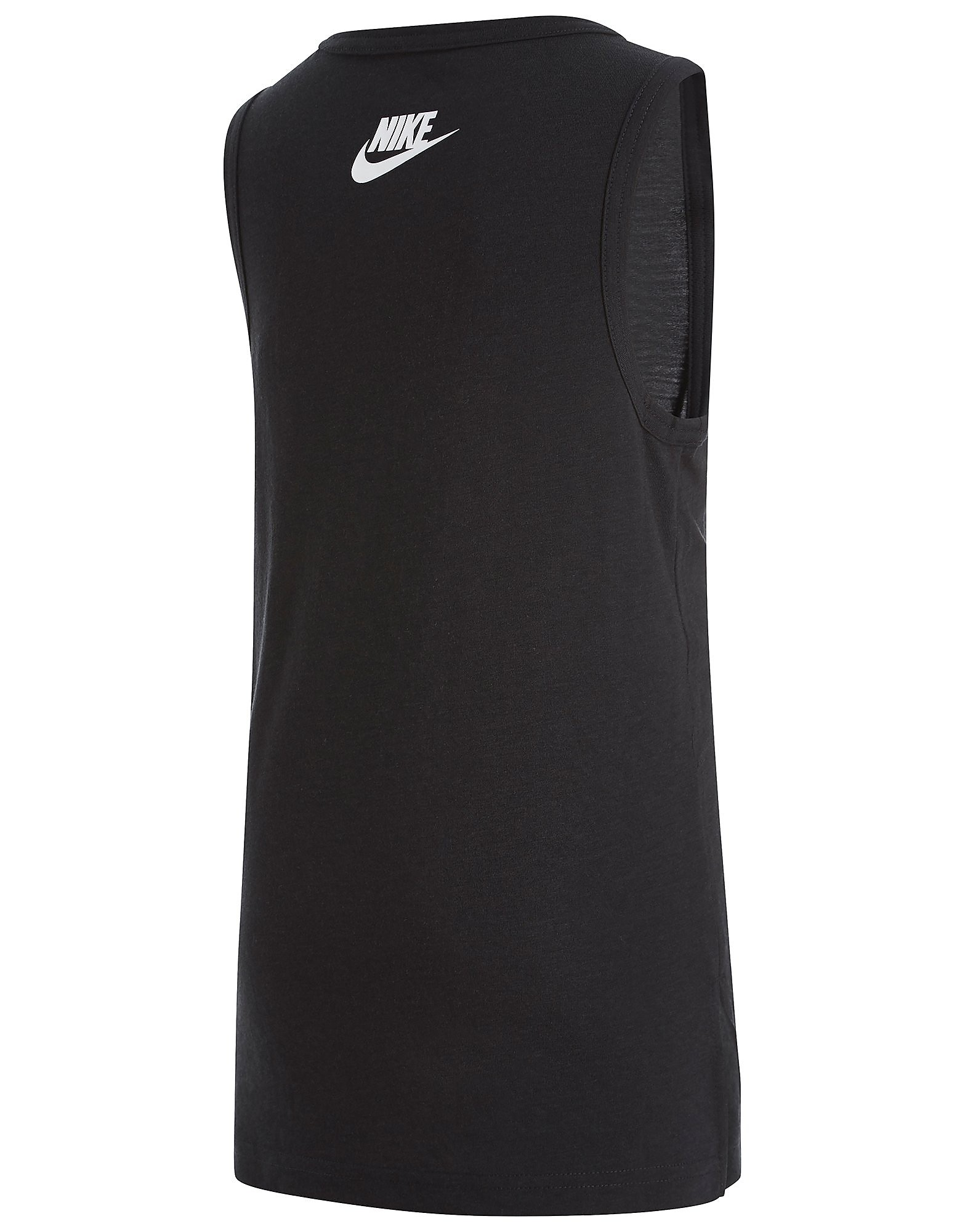 Nike Girls' Just Do It Muscle Tank Junior
