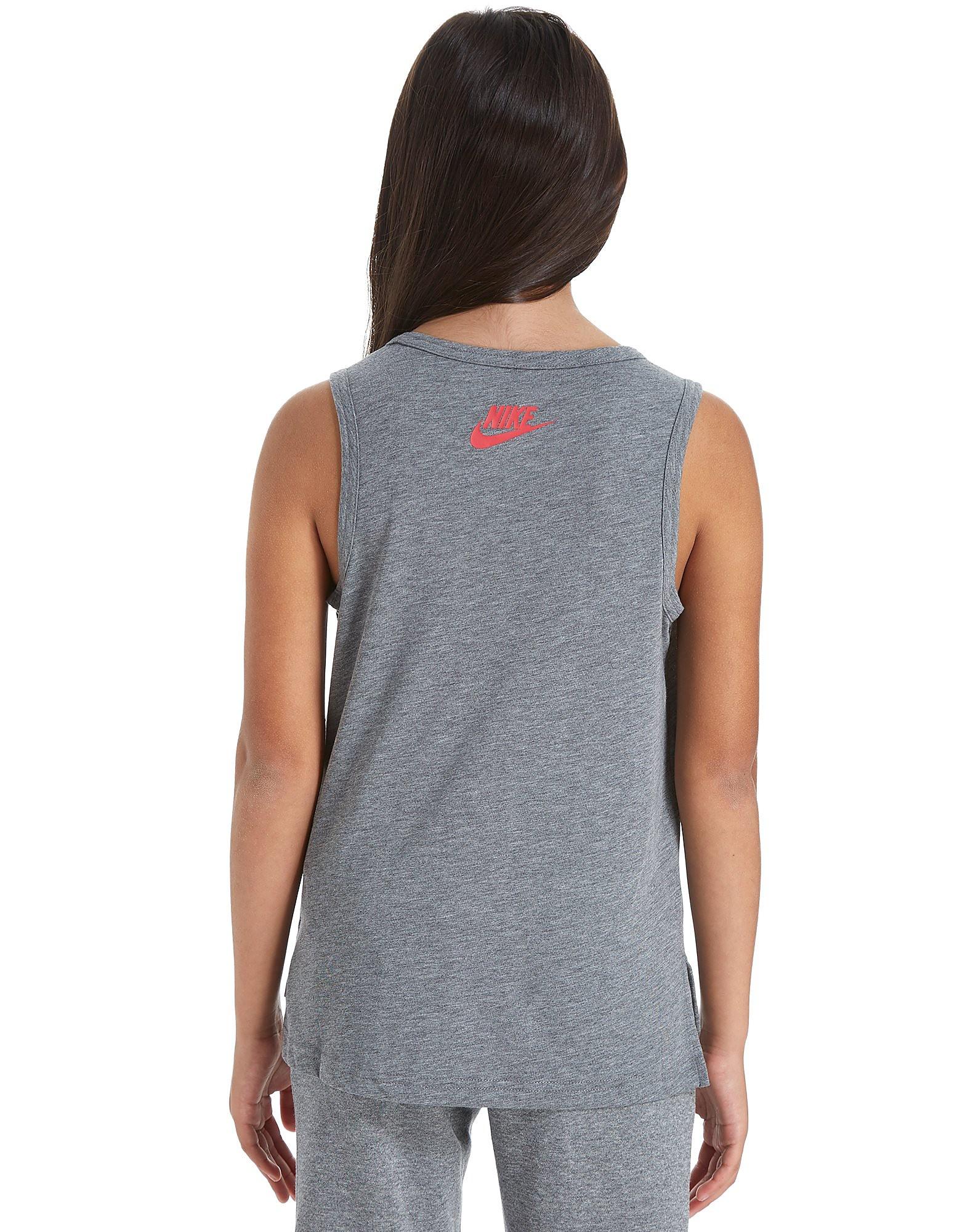 Nike Girls' Just Do It Muscle Tank Junior