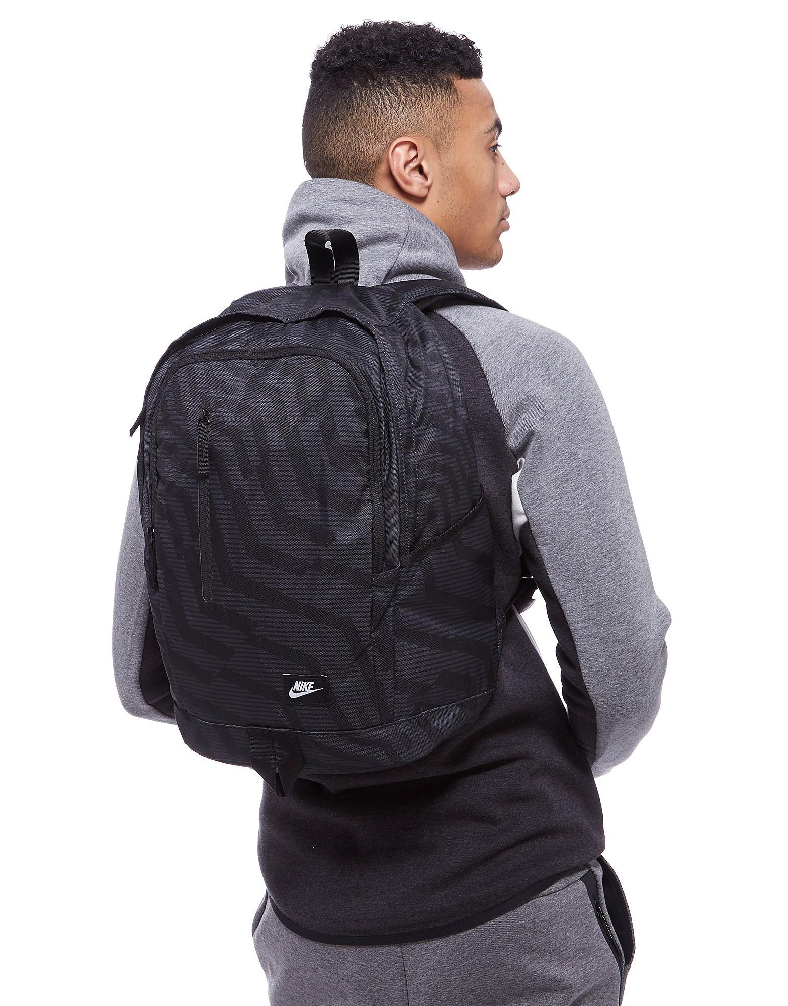 Nike Soleday Camo Backpack