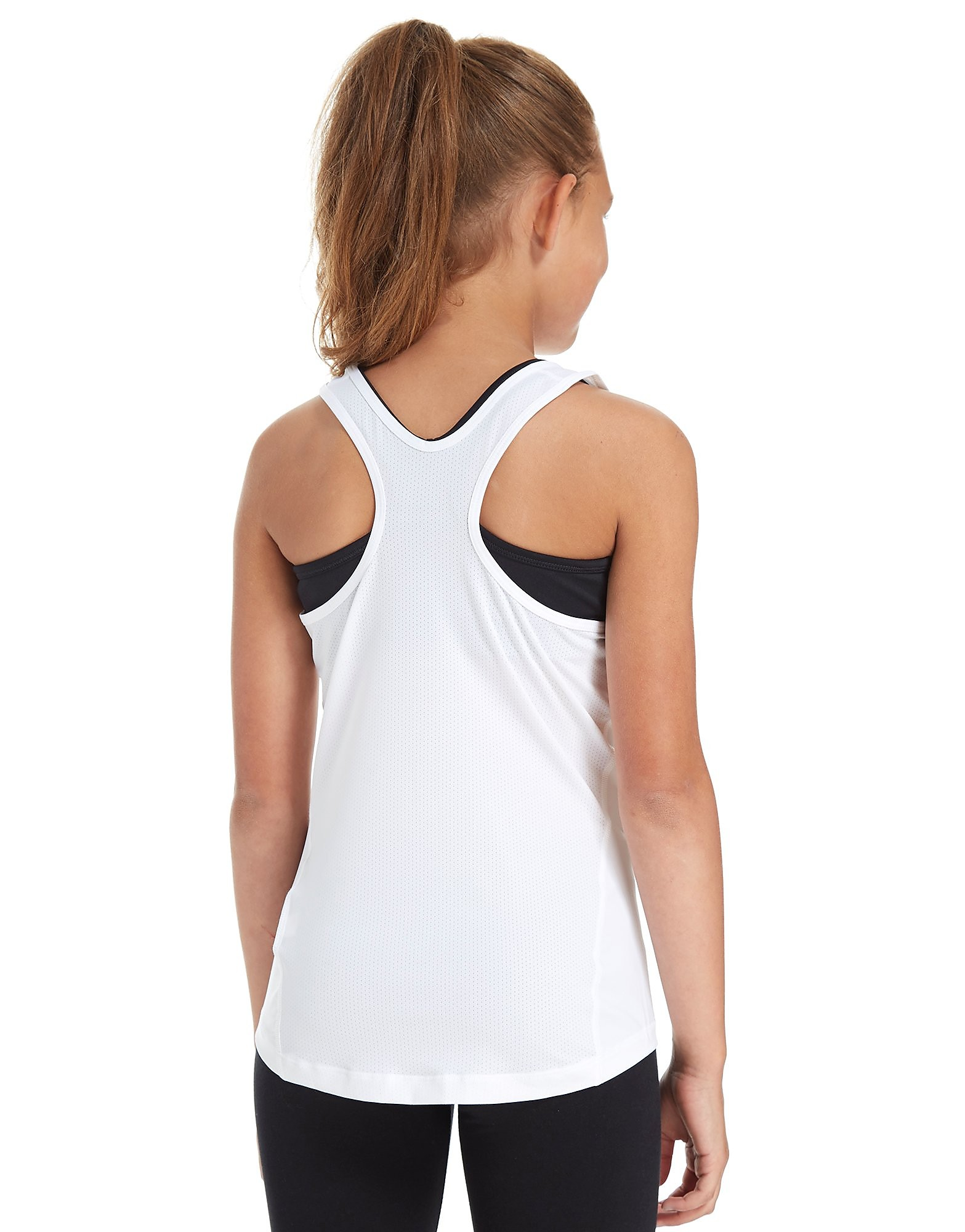 Nike Girls' Pro Cool Tank Top Junior