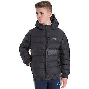 8cb3d01cc360 Kids - Nike Jackets
