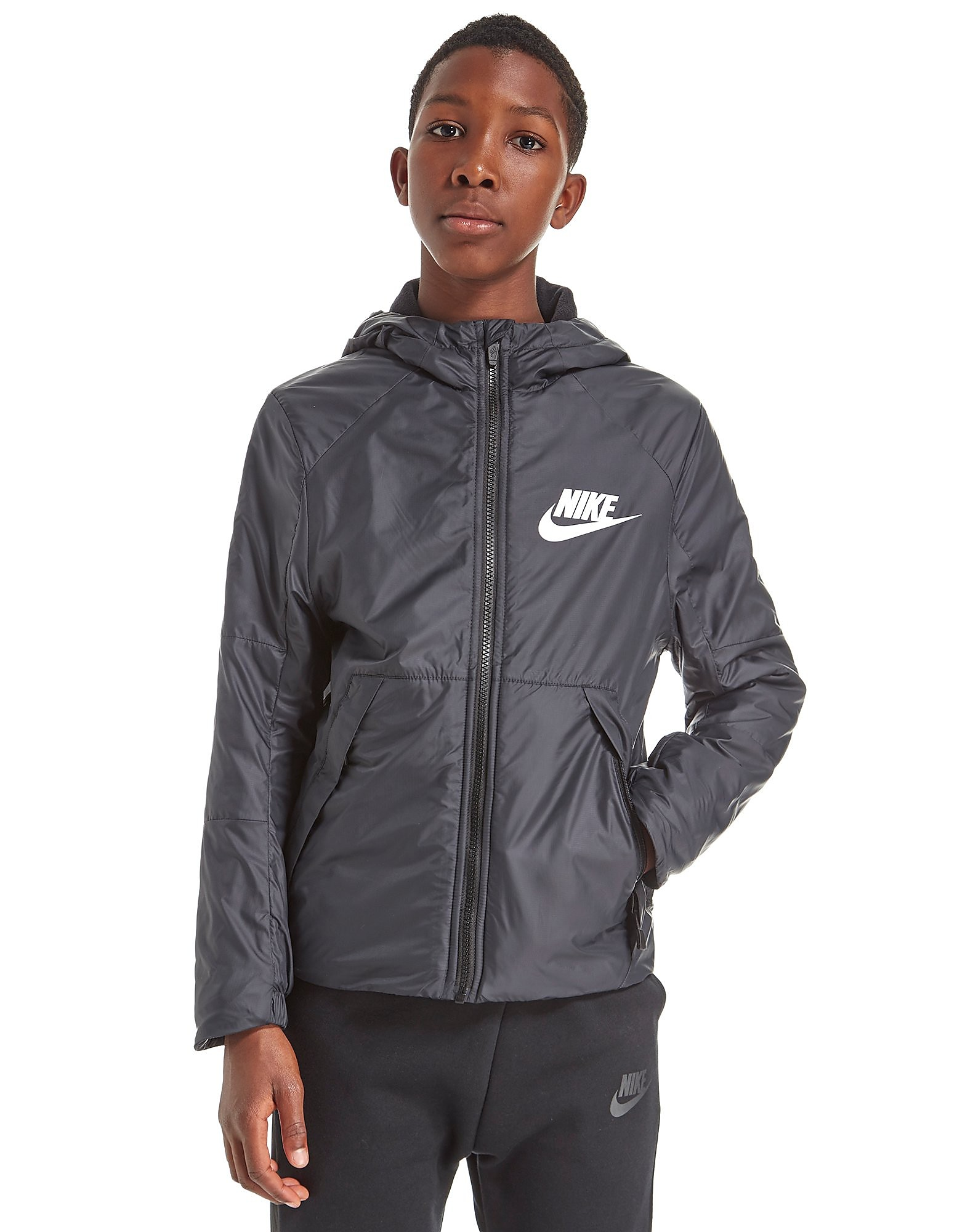 Nike Fleece-Lined Jacket Junior
