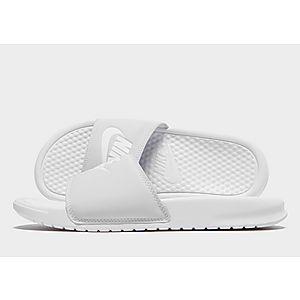 39313bc4572a4 Quick View adidas Originals Adilette Slides Women s. £30.00. Nike Benassi  Slides Women s ...