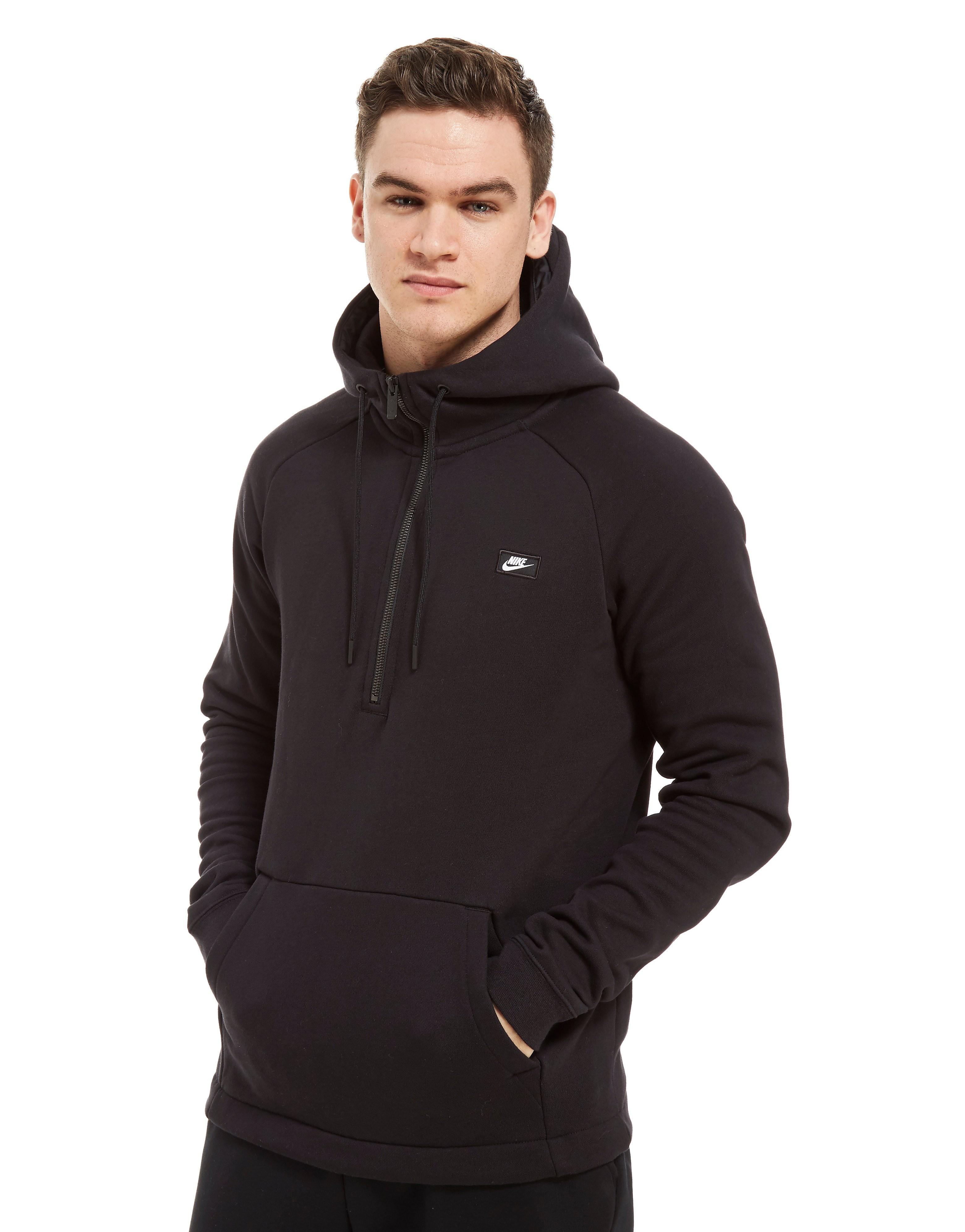 Nike Modern 1/2 Zip Hoodie Homme