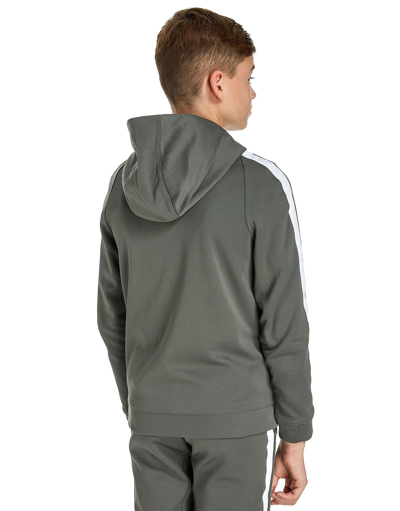 Nike Tribute Full-Zip Poly Hoodie Junior