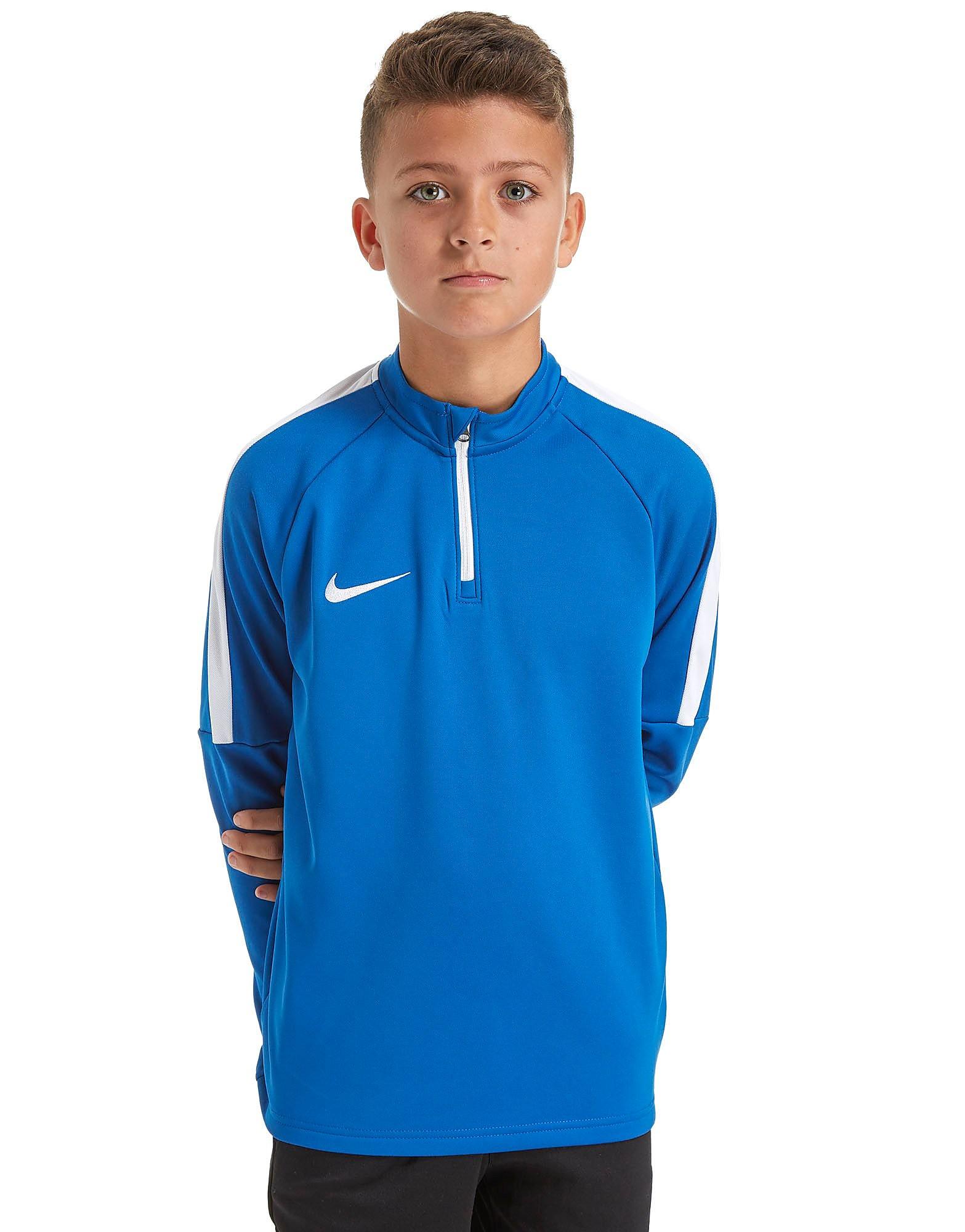 Nike Academy 1/4 Zip Jacket Junior