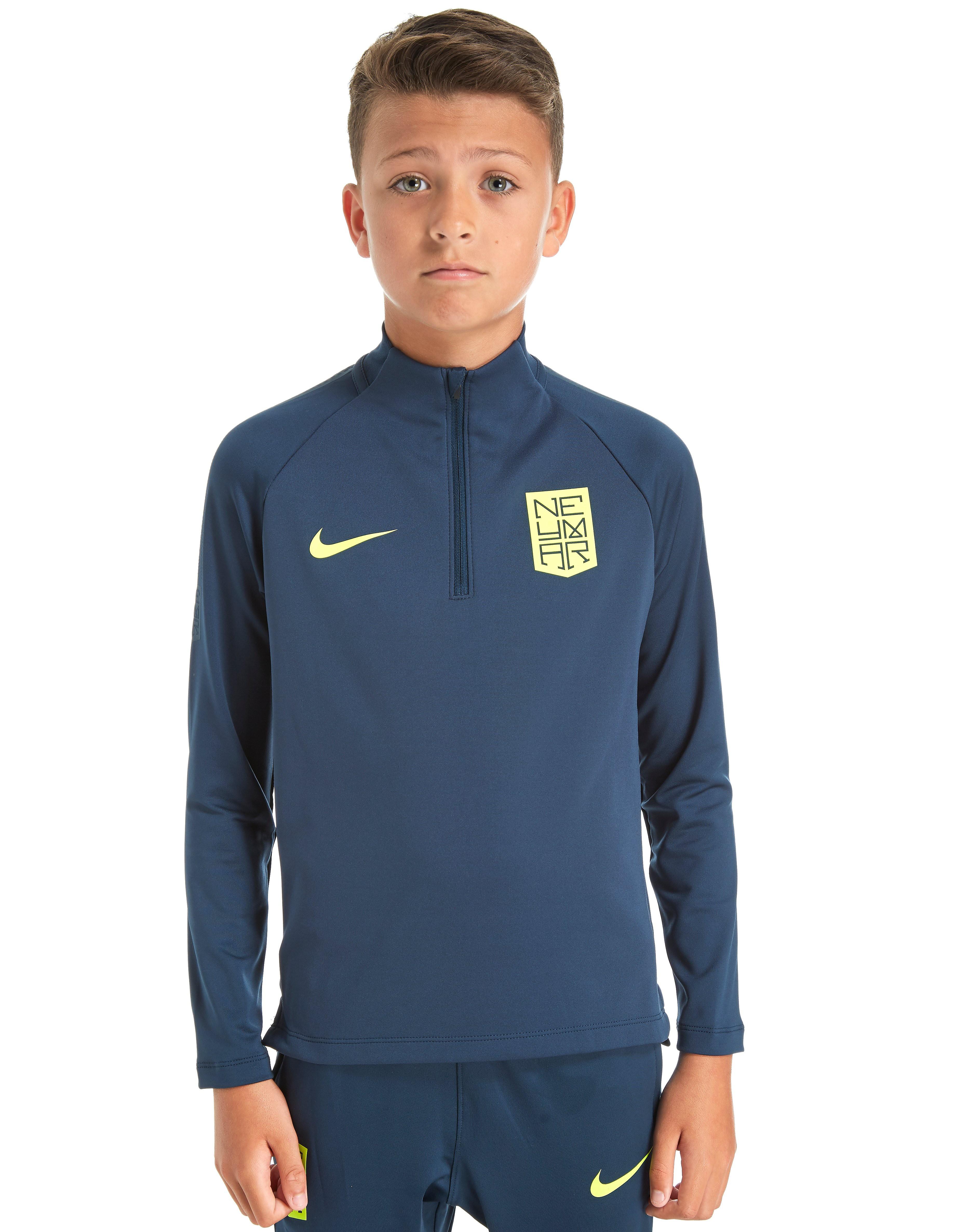 Nike Neymar Drill Top Junior