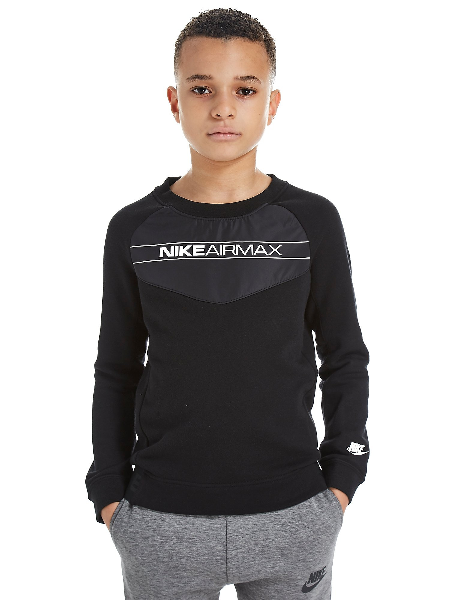 Nike Air Max Sweatshirt Junior