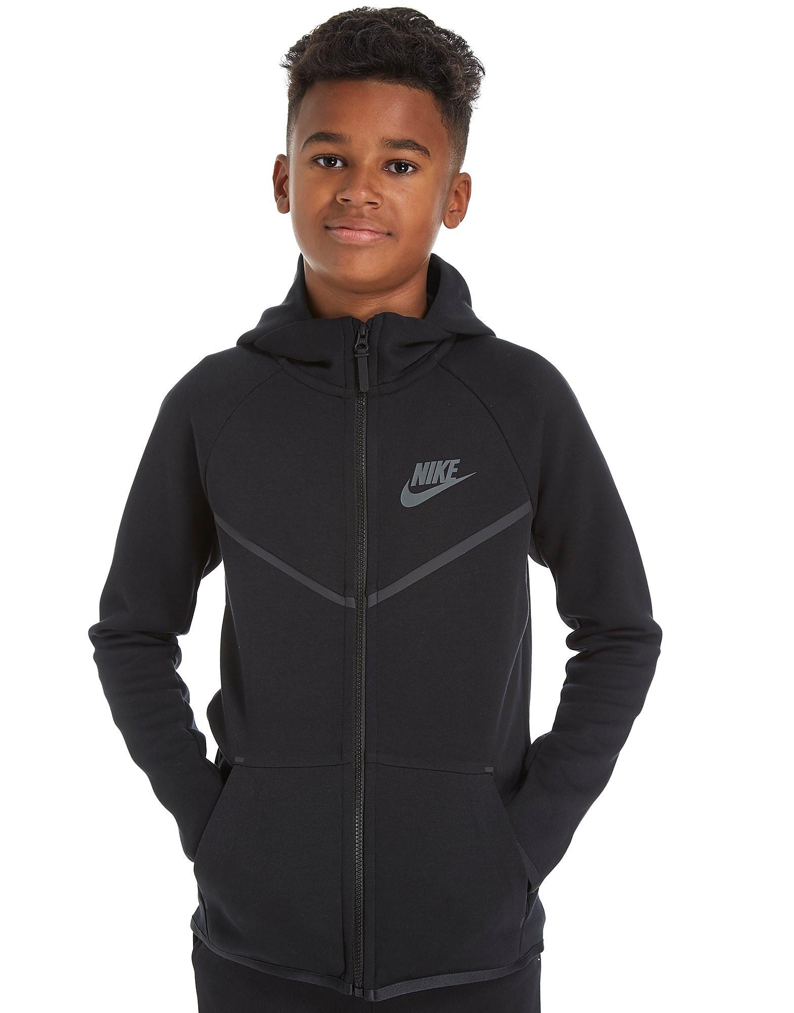Nike Tech Windrunner Hoodie Kinderen