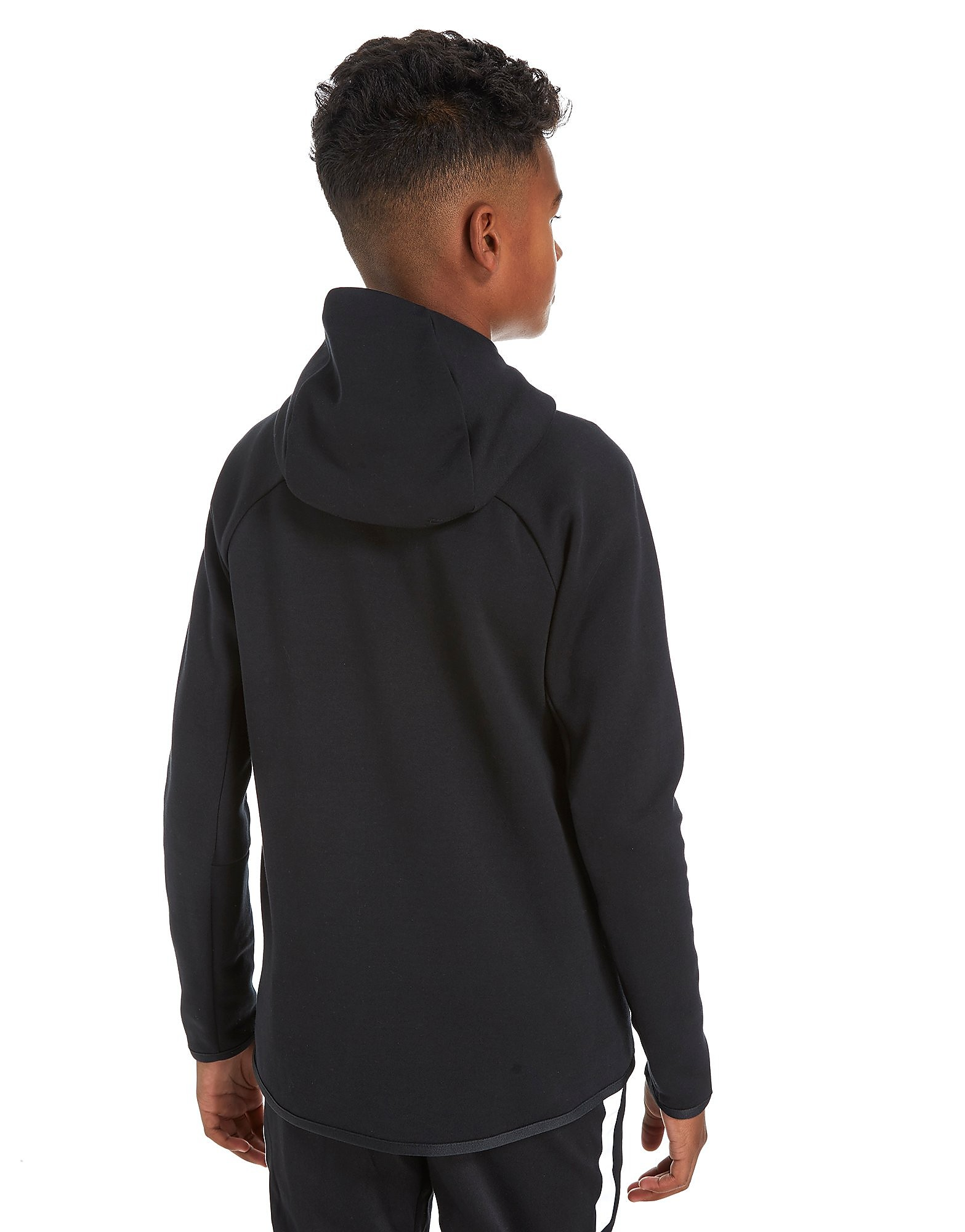 Nike Tech Windrunner Hoody Junior