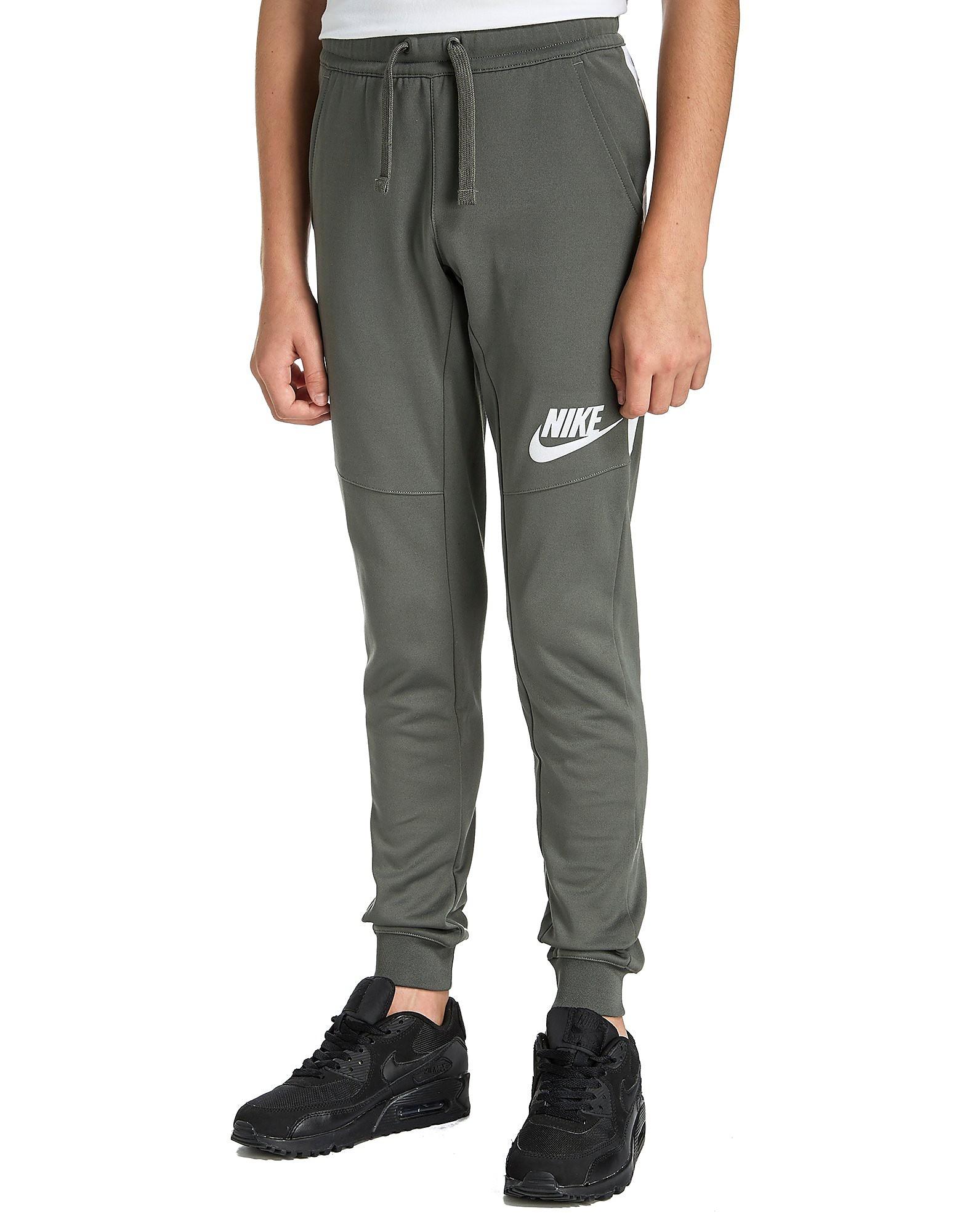 Nike Tribute Cuff Track Pants Junior