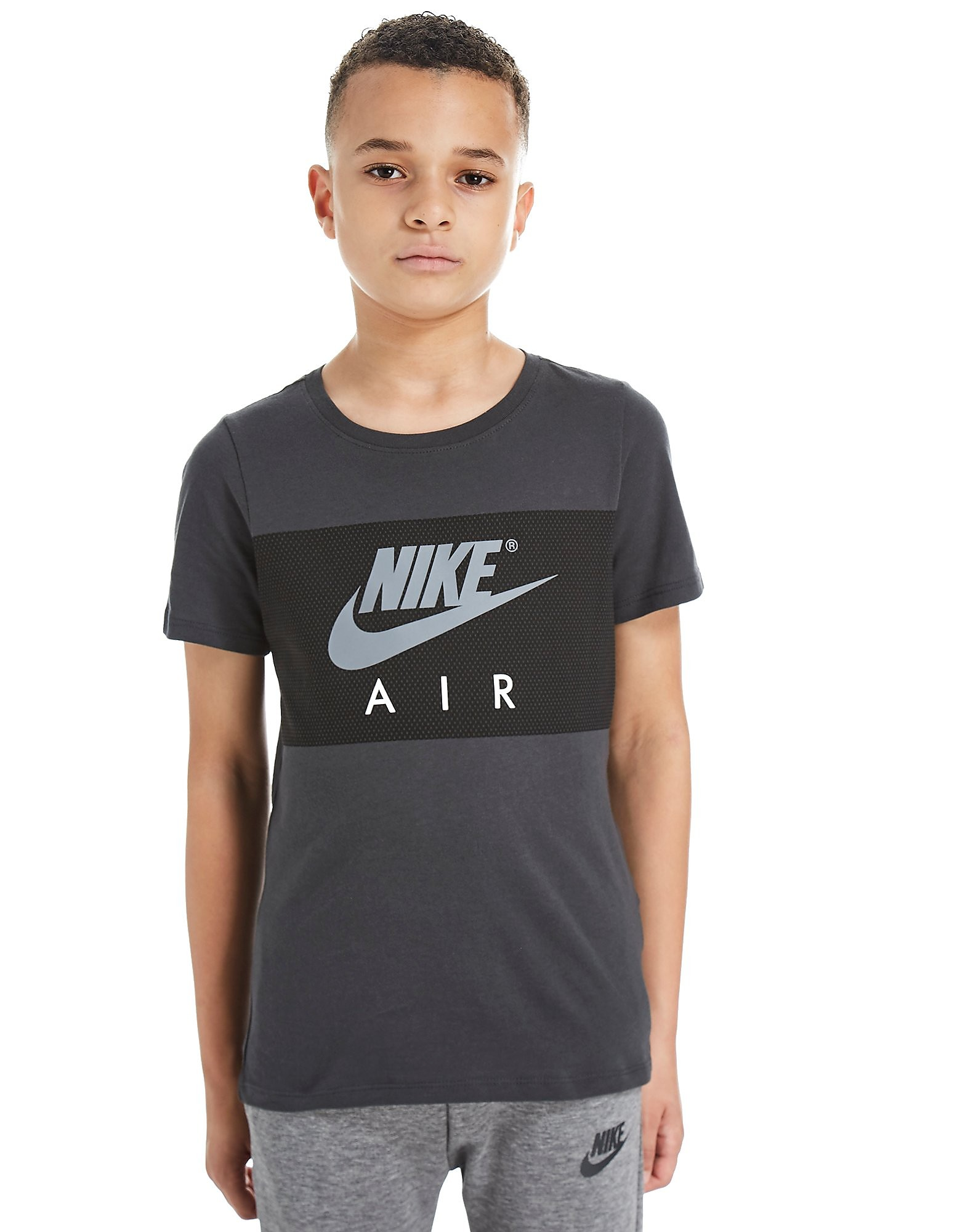 Nike Air Colour Block T-Shirt Kinderen