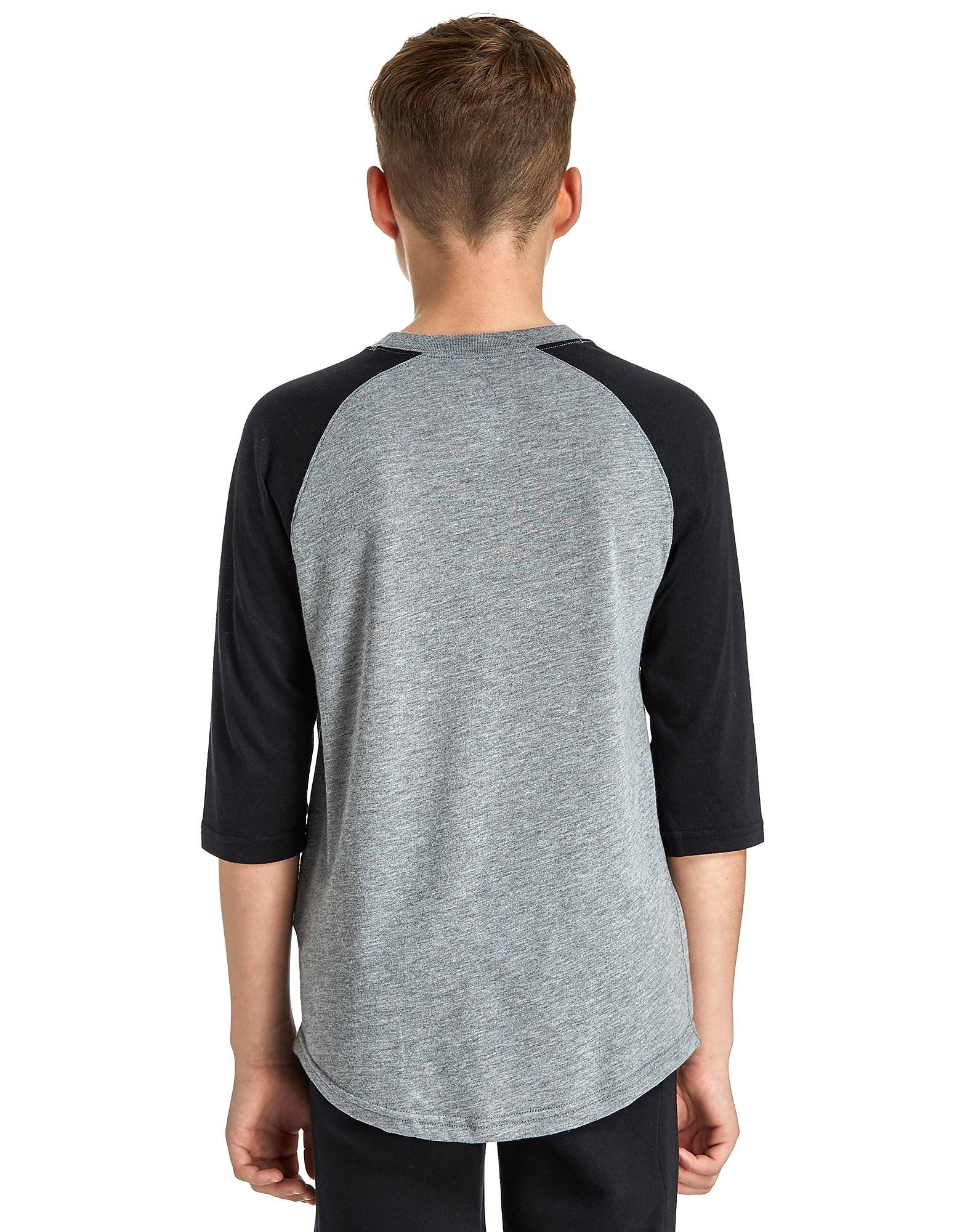 Nike Air ¾ Sleeve T-Shirt Junior