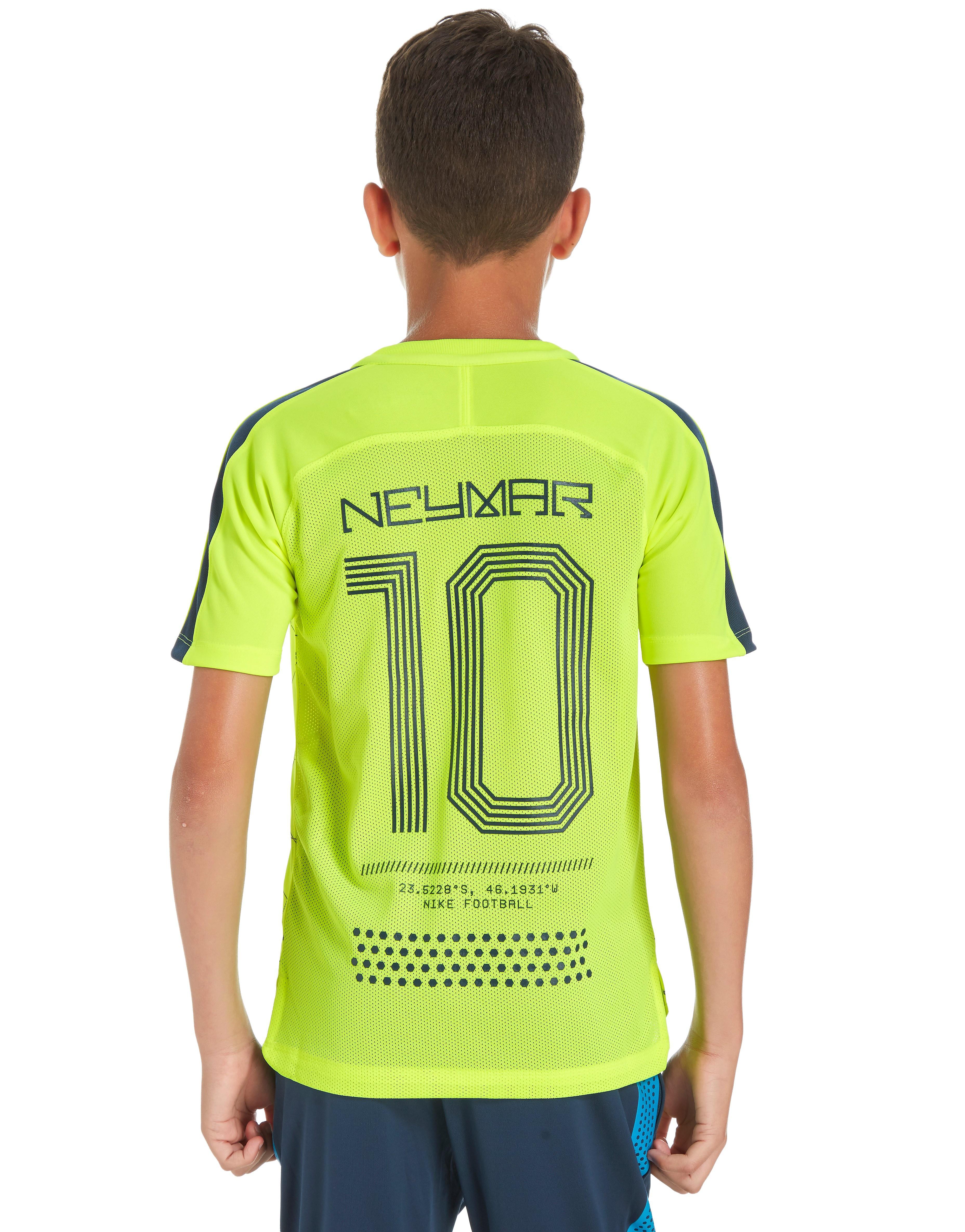 Nike Neymar Star T-Shirt Junior