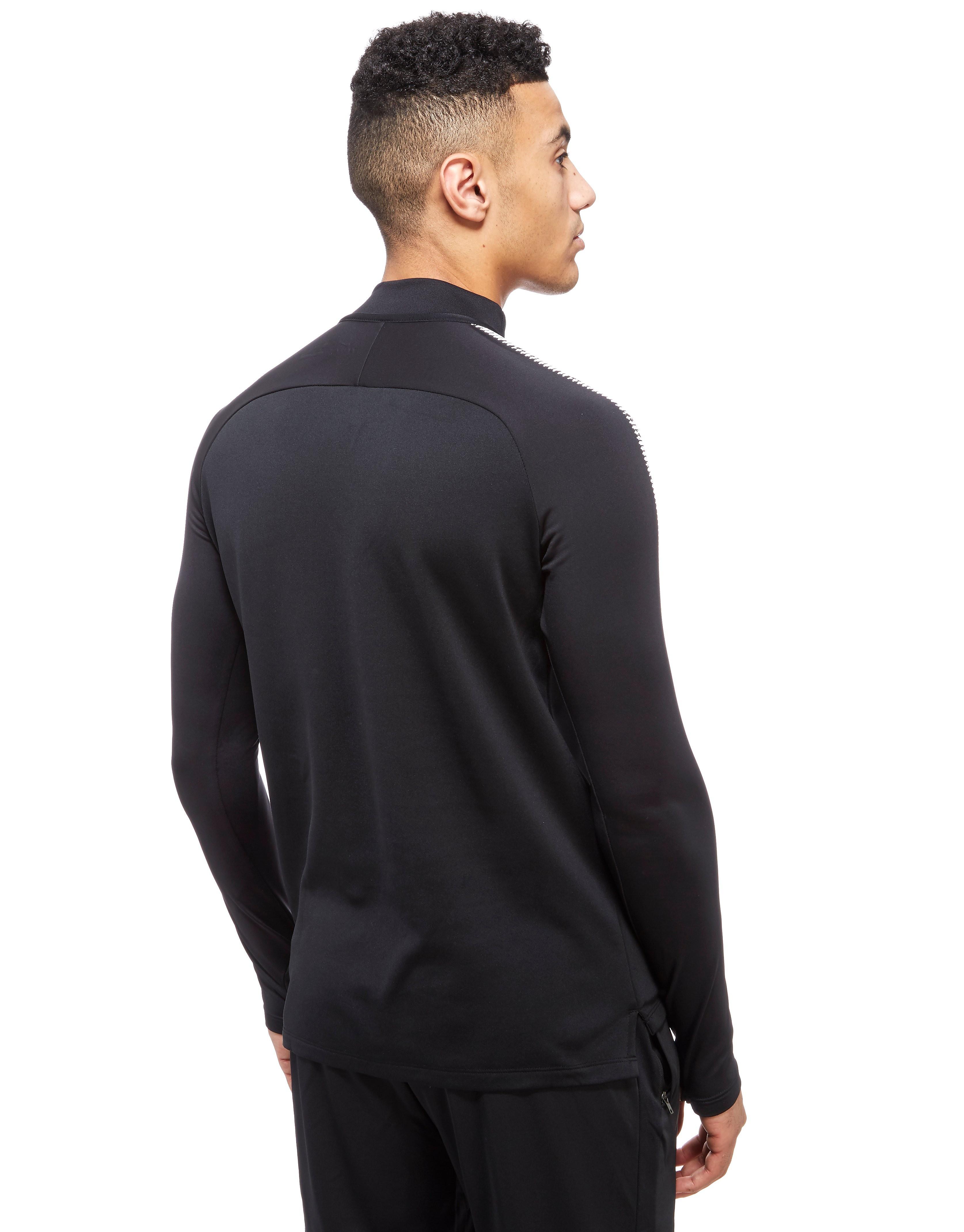 Nike Squad Long Sleeve Top