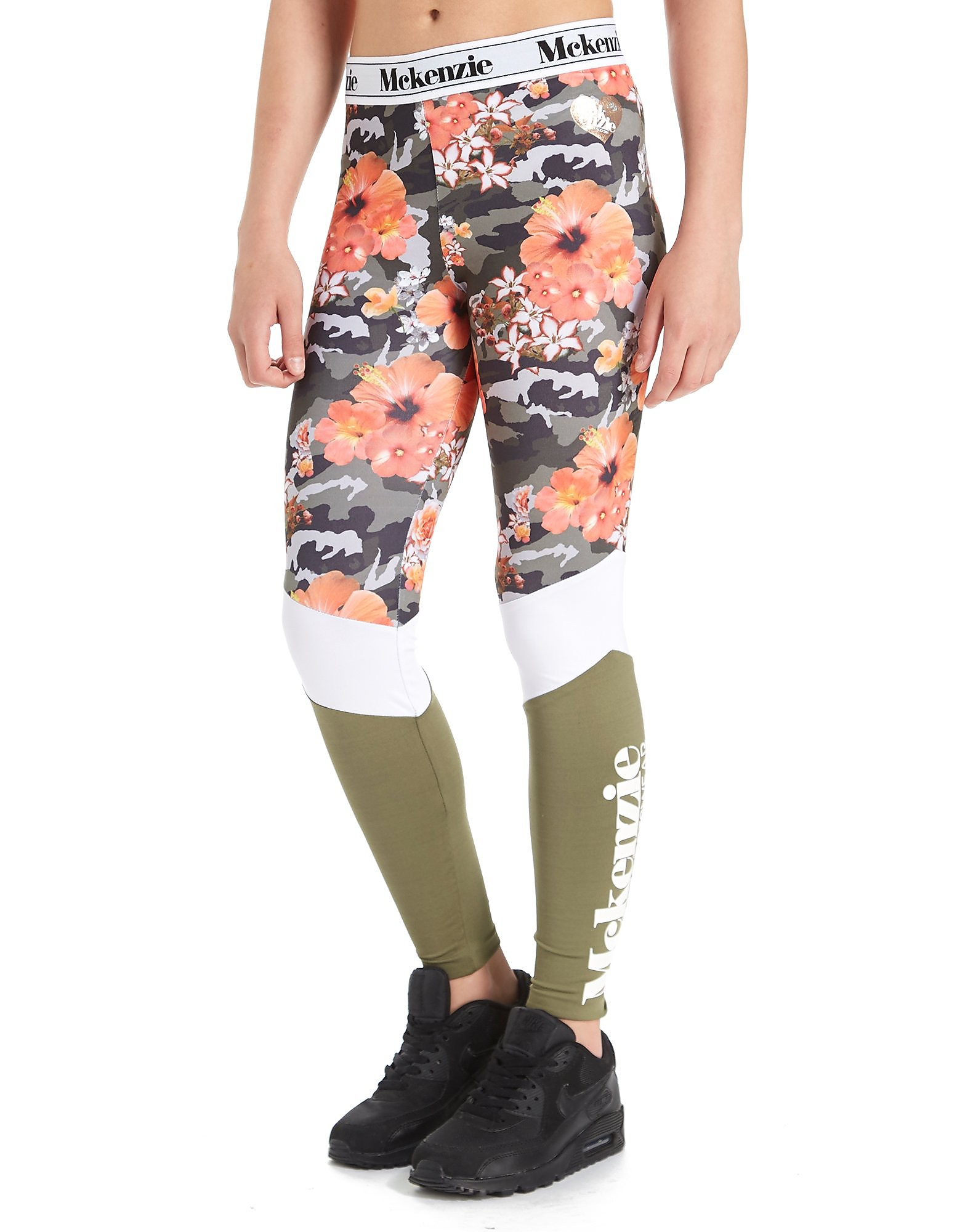McKenzie Girls' Summer Leggings Junior