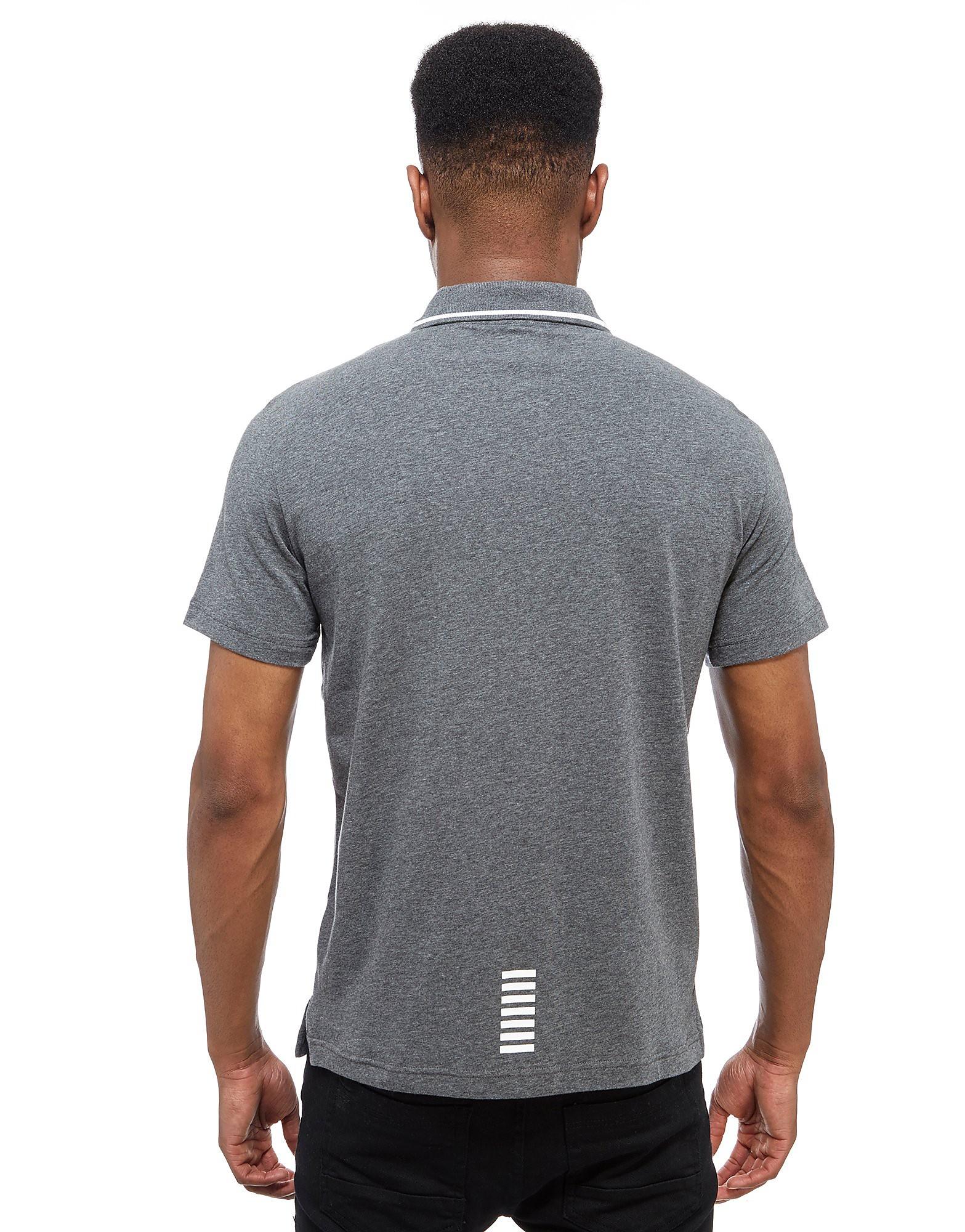 EA7 Train Core Jersey Polo Shirt