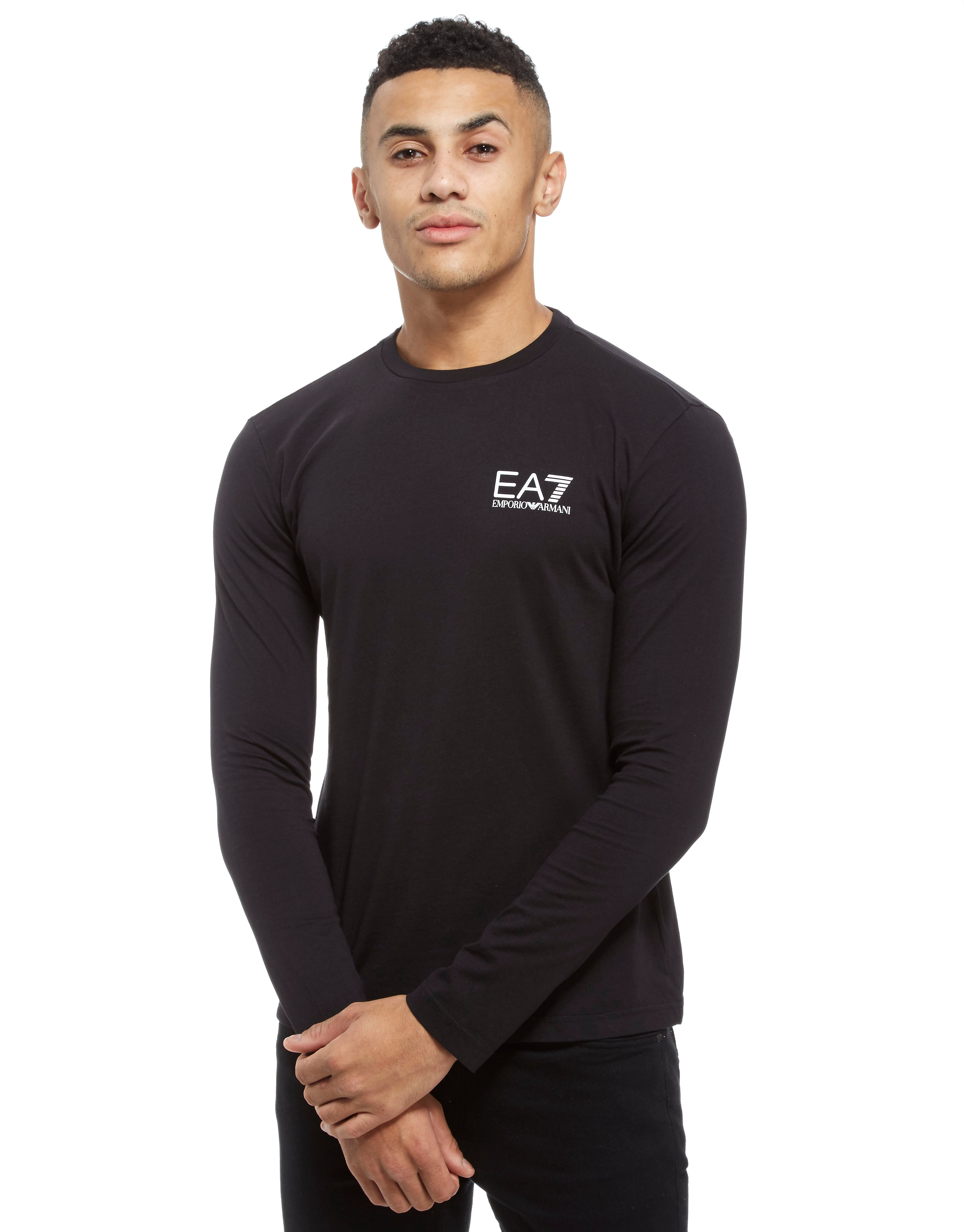 Emporio Armani EA7 Core Long SleeveT-Shirt