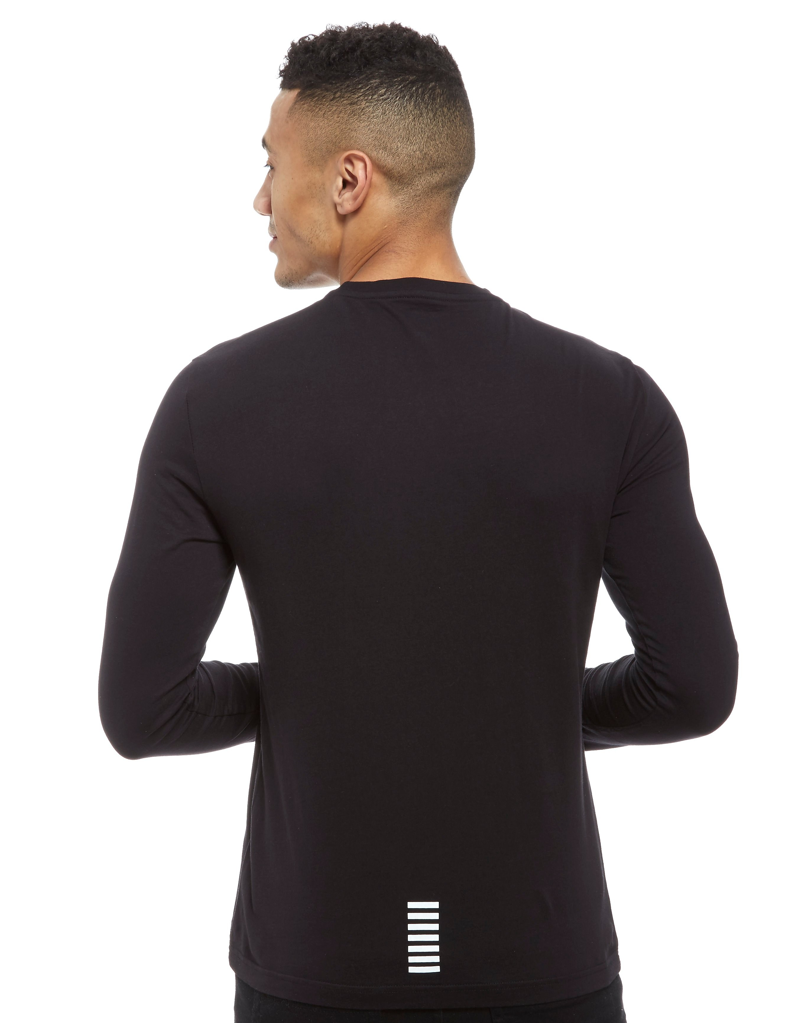 Emporio Armani EA7 Core Long Sleeve T-Shirt